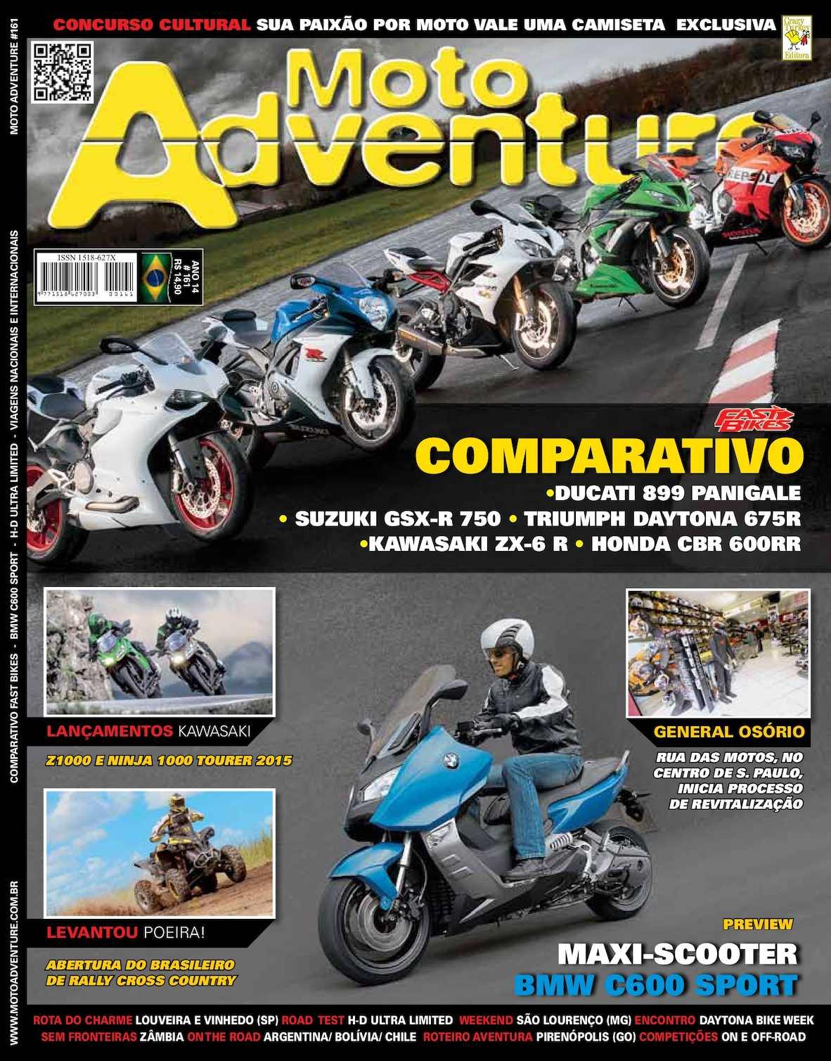 Calaméo - Moto Adventure 161 Web Abril b1c766cf437a8
