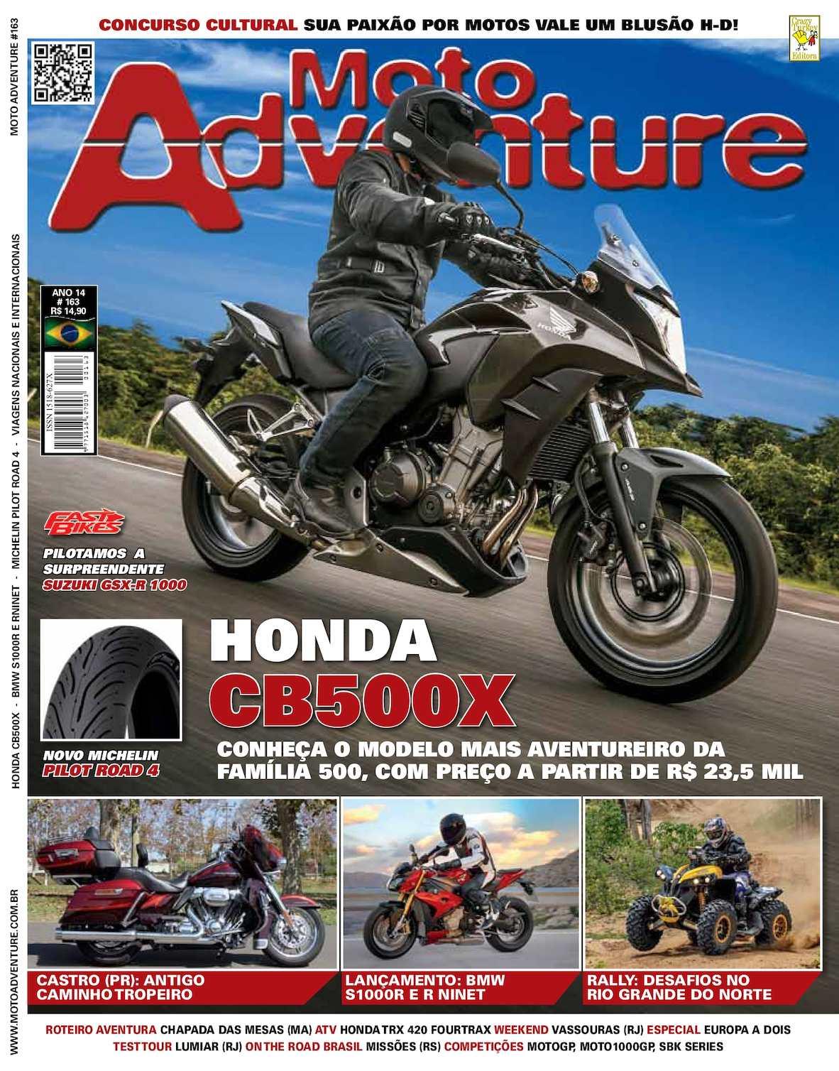 329c8ed3b82 Calaméo - Moto Adventure 163 Web Junho