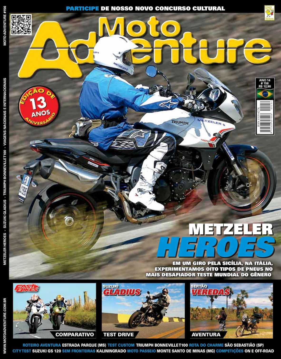 cd2c81131be Calaméo - Moto Adventure 156 Web Novembro