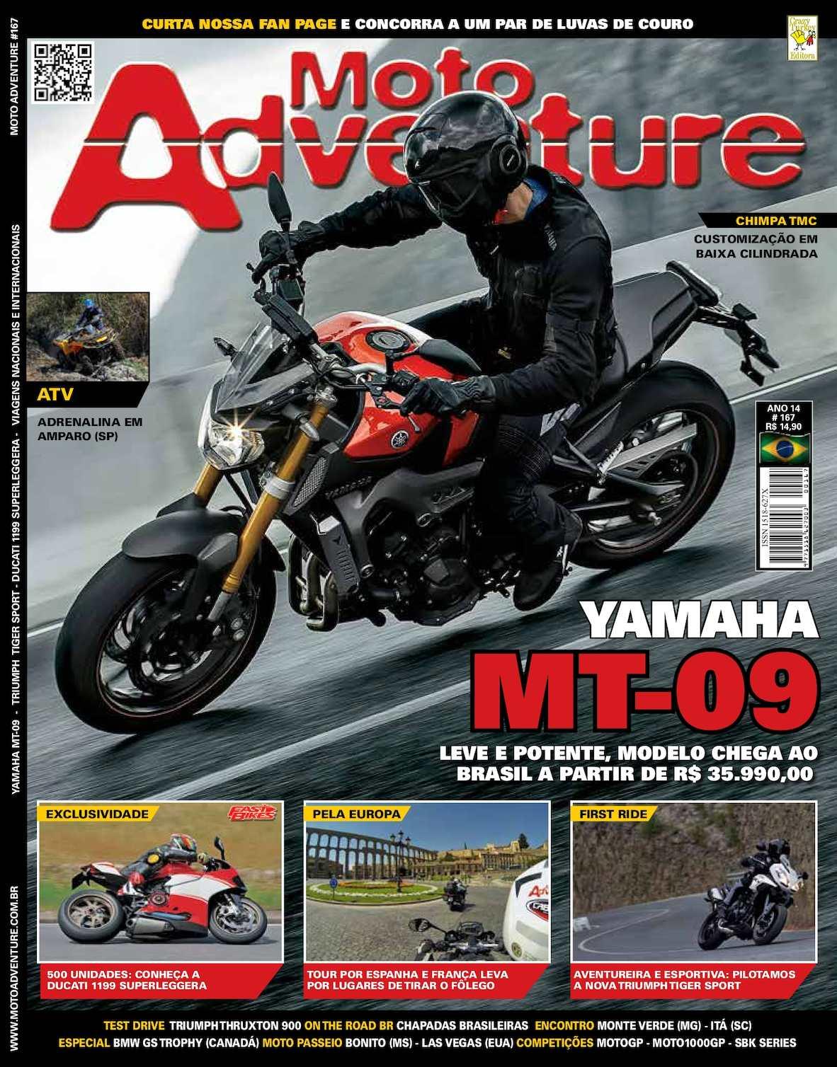 f0ebb8dc2 Calaméo - Moto Adventure 167 Web Outubro