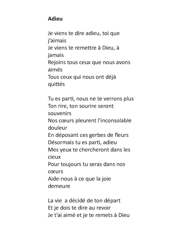 Calaméo Textes Poèmes