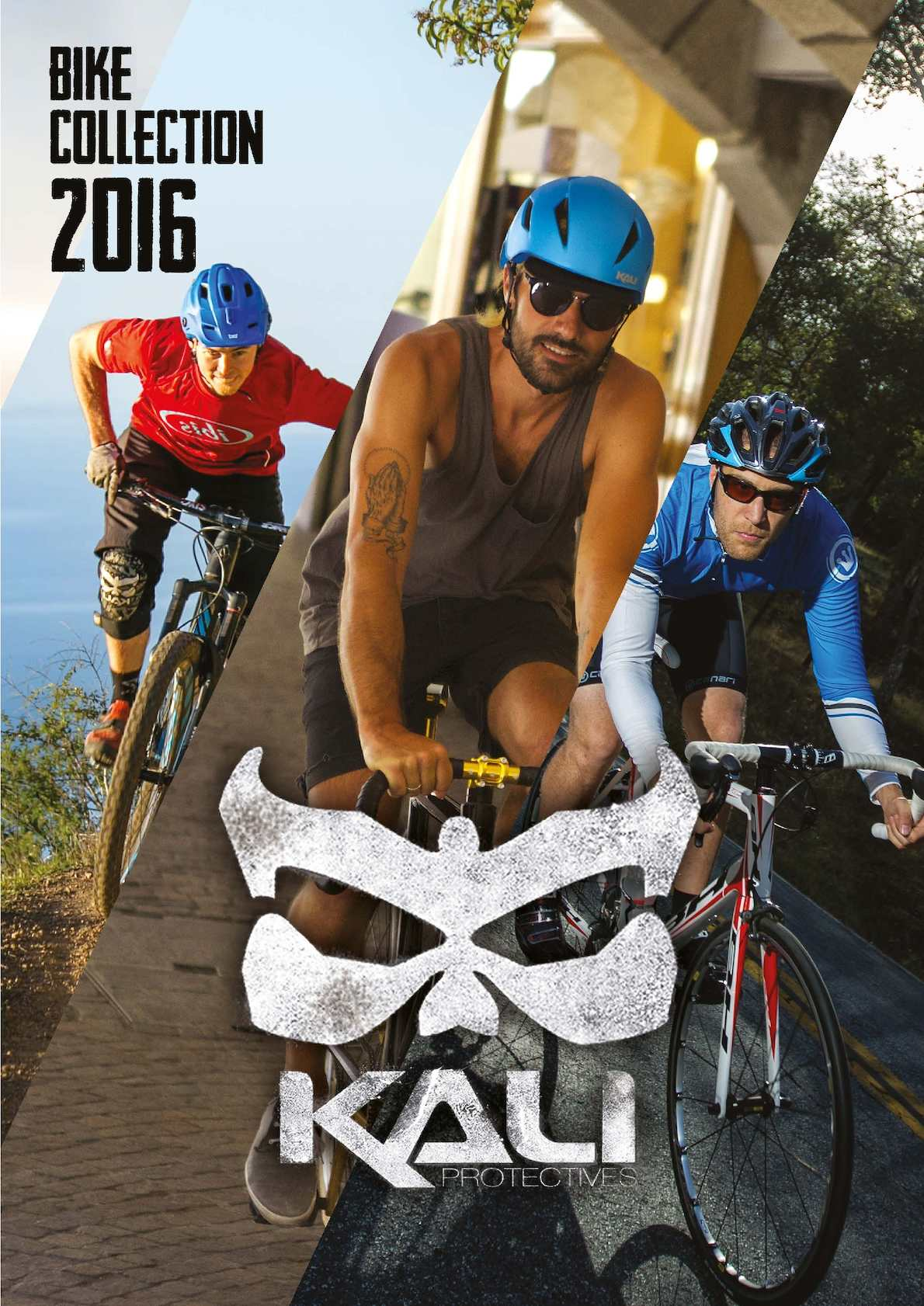 New Kali Protectives Aazis Soft Knee Guard Cycling Biking