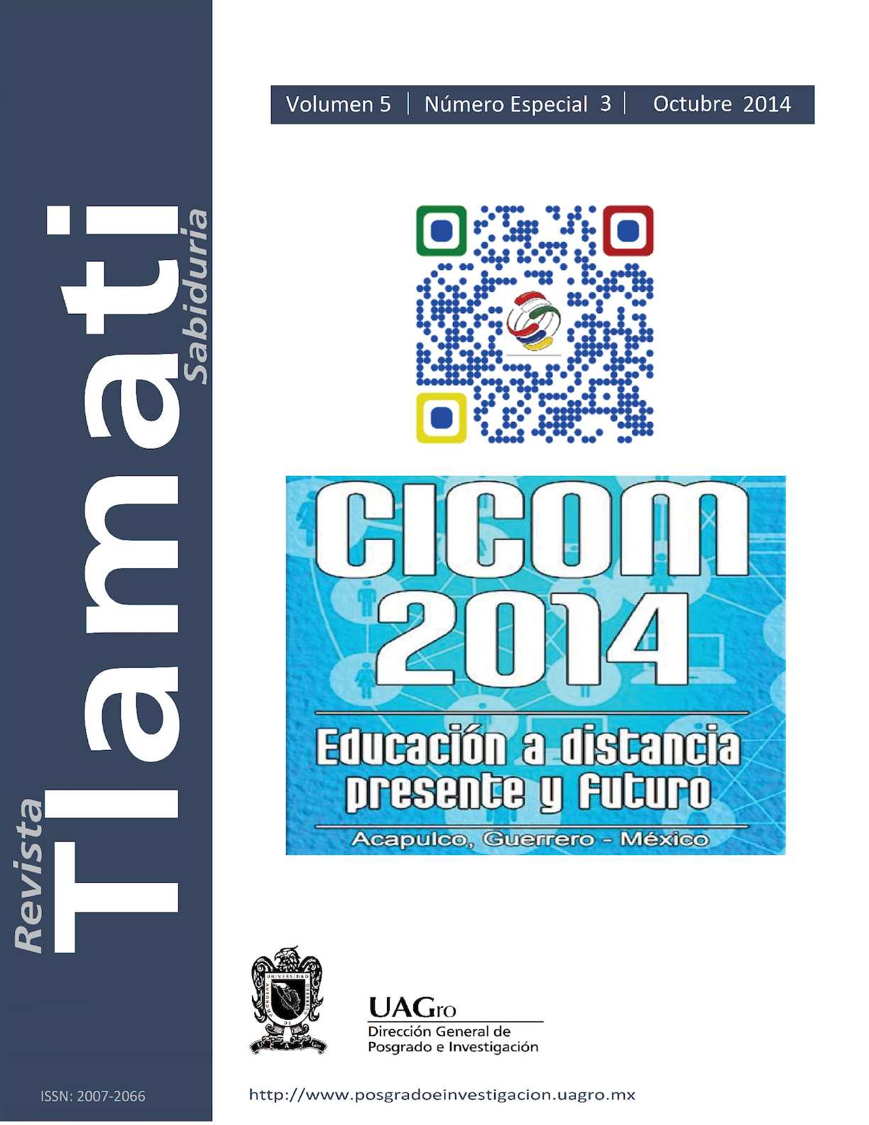 Calaméo T3cicom2014