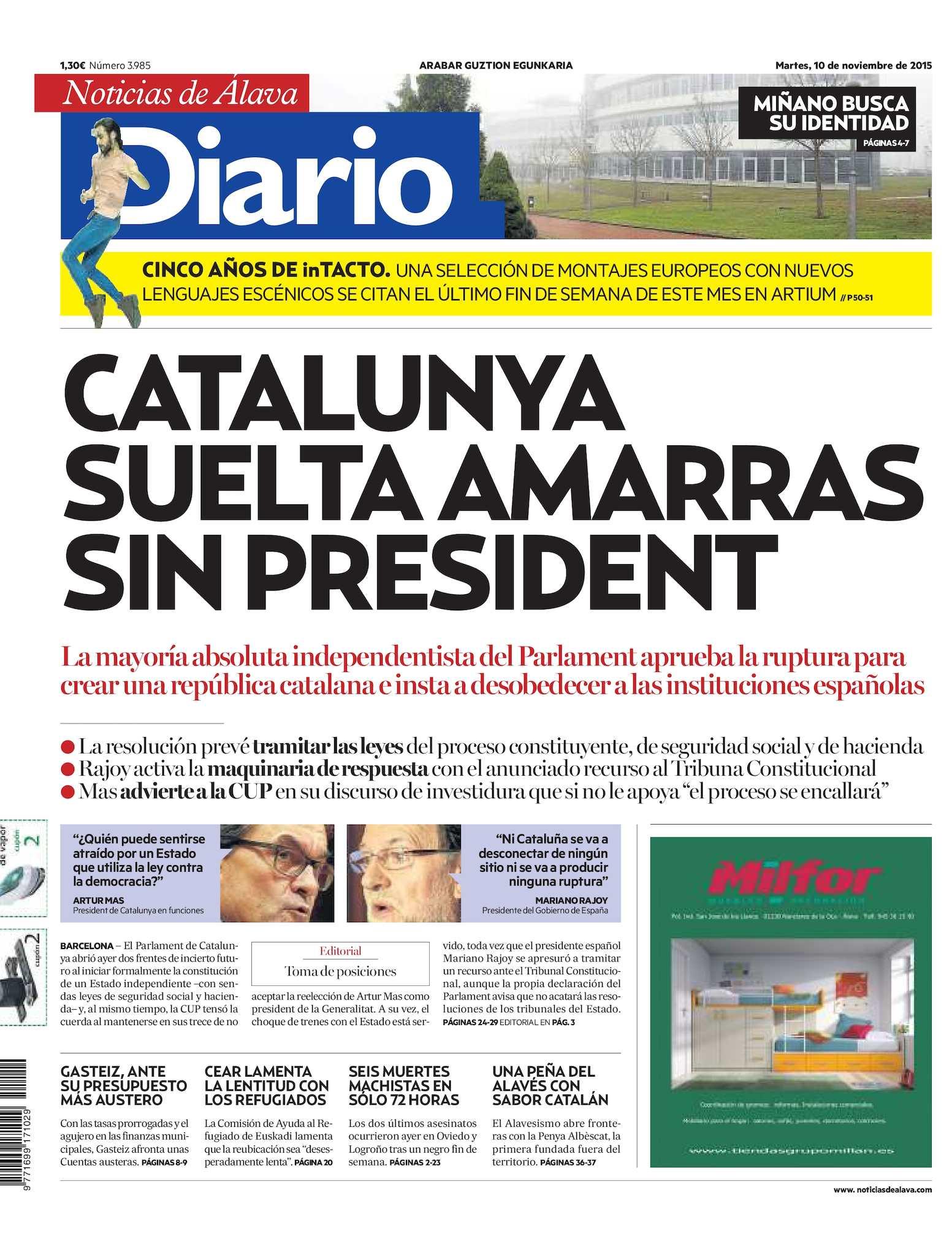 Calaméo - Diario de Noticias de Álava 20151110 45e26416653be