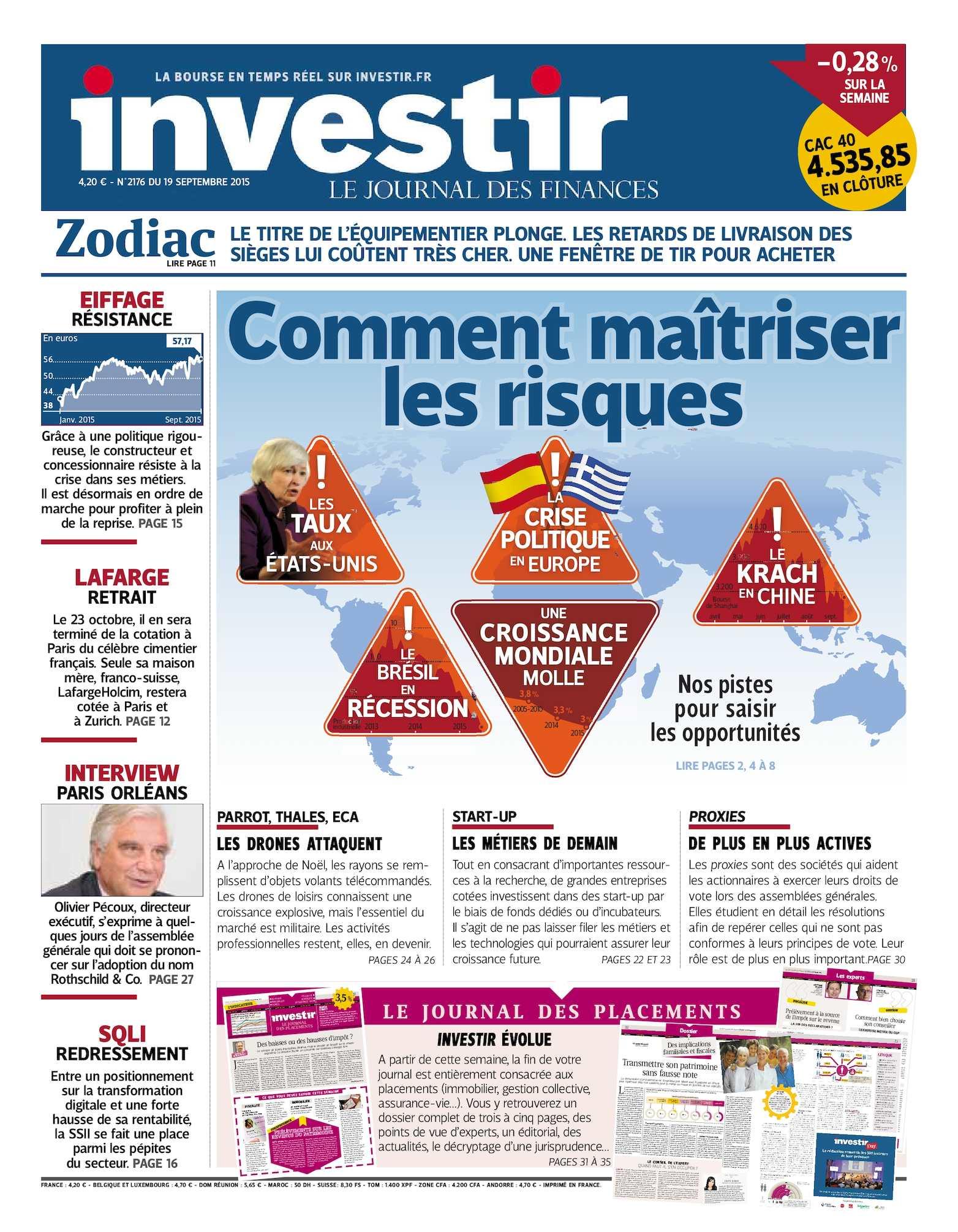 best website 53b3c 9e9d1 Calaméo - Investir Maitriser Les Risques