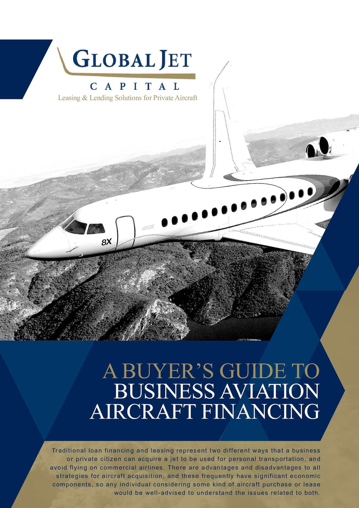 Calaméo - A Buyer's Guide To Business Aviation Aircraft Financing