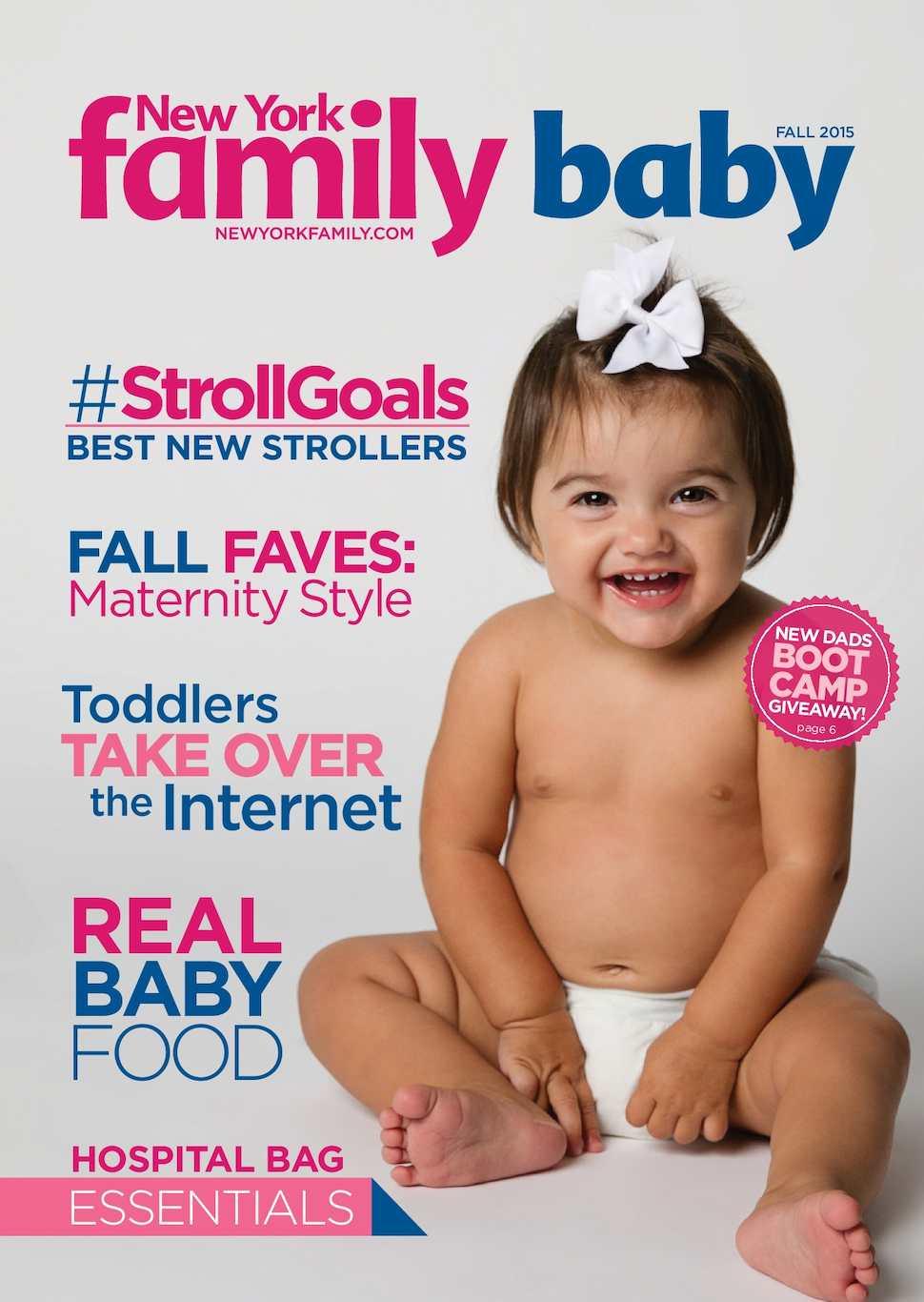 f2a8679fbf24d3 Calaméo - New York Family Baby Fall 2015