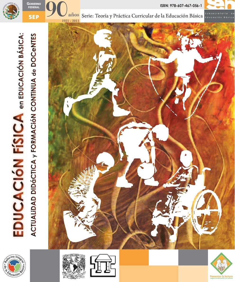 Educación Física En Educación Básica