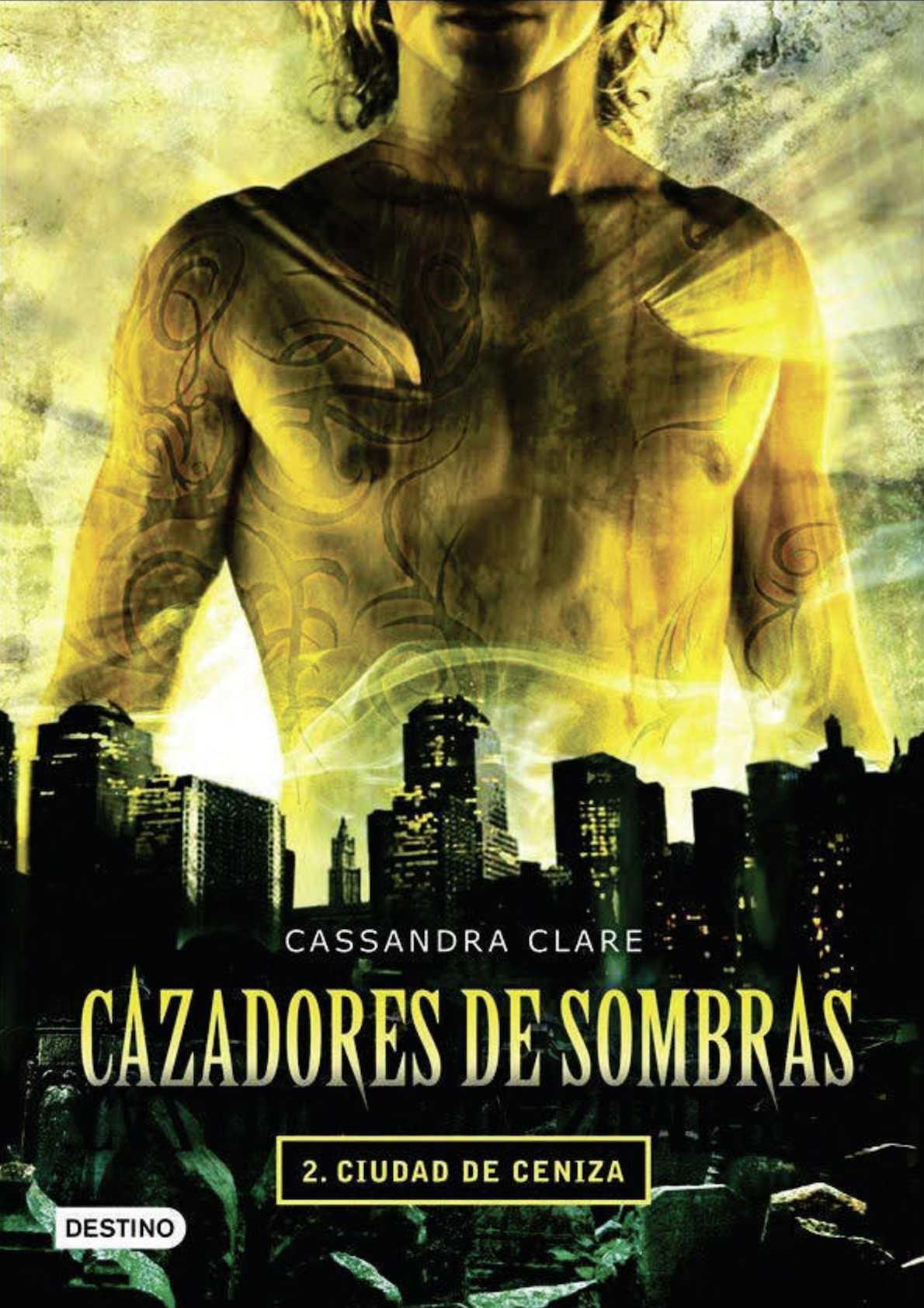 Amante Loba Y Vampira 2 calaméo - 2. ciudad de ceniza