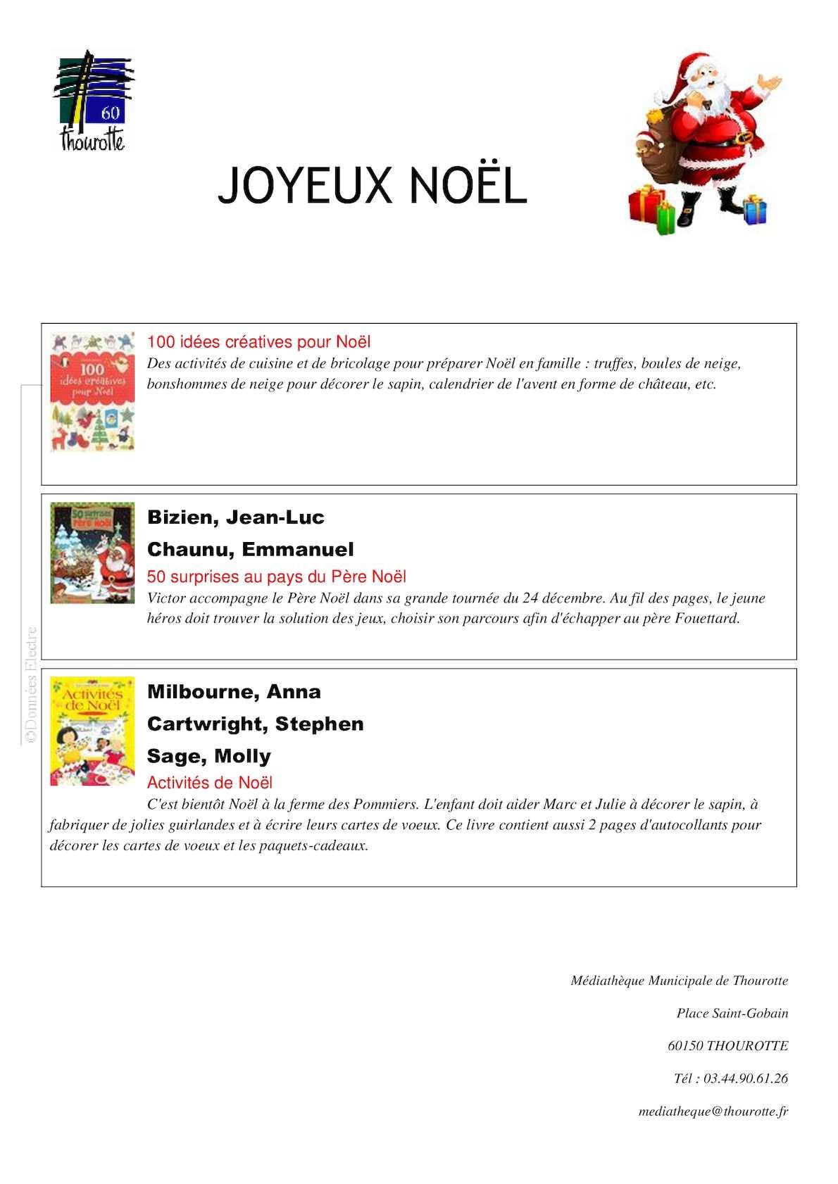 Idée De Jeux En Famille Pour Noel calaméo - sélection spécial noël