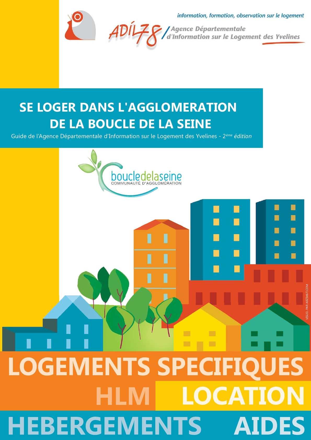 Calameo Guide Se Loger Dans L Agglomeration De La Boucle De Seine