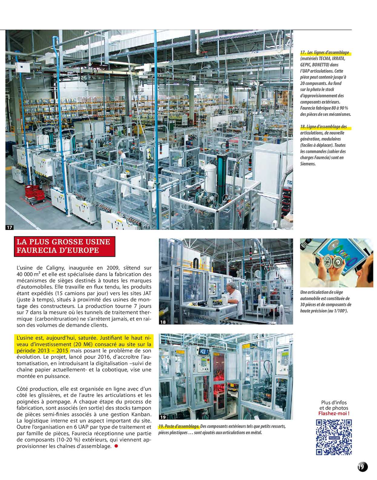 SEPEM Industries Nord-Ouest - Le Mag - CALAMEO Downloader