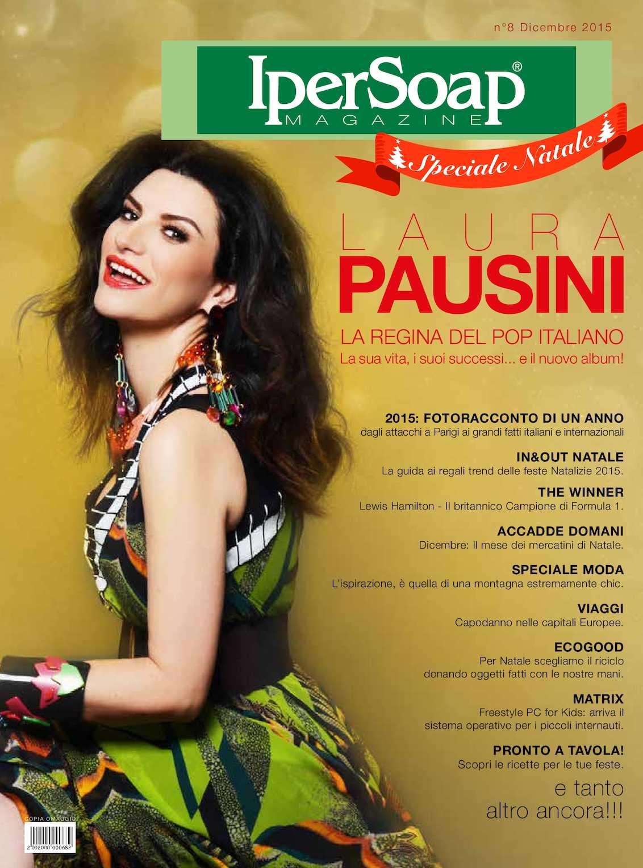 Calaméo - IperSoap Magazine N° 8 dicembre 2015! 391cbe58ed7
