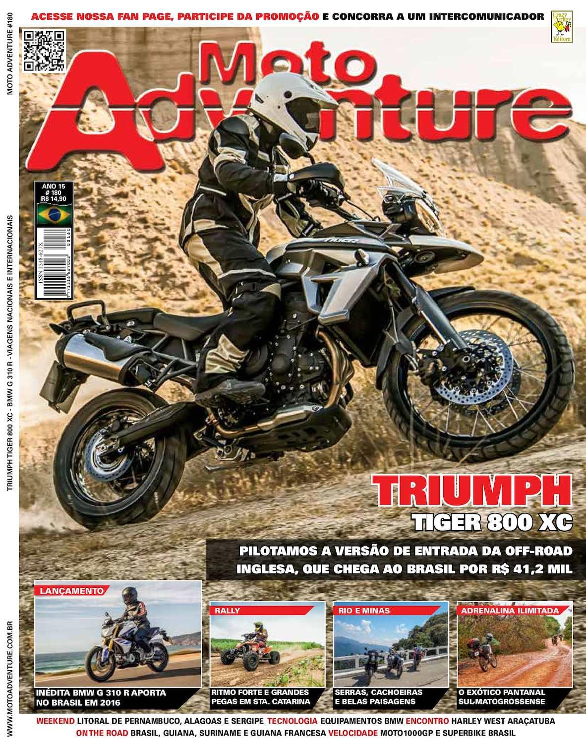0bf2cb1a835 Calaméo - Moto Adventure 180