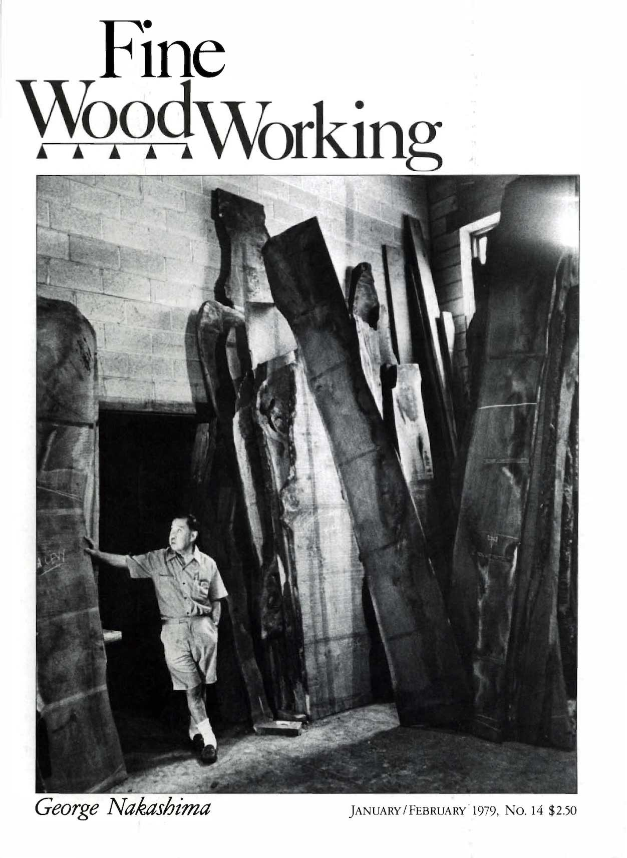 calaméo - fine woodworking issue no. 14
