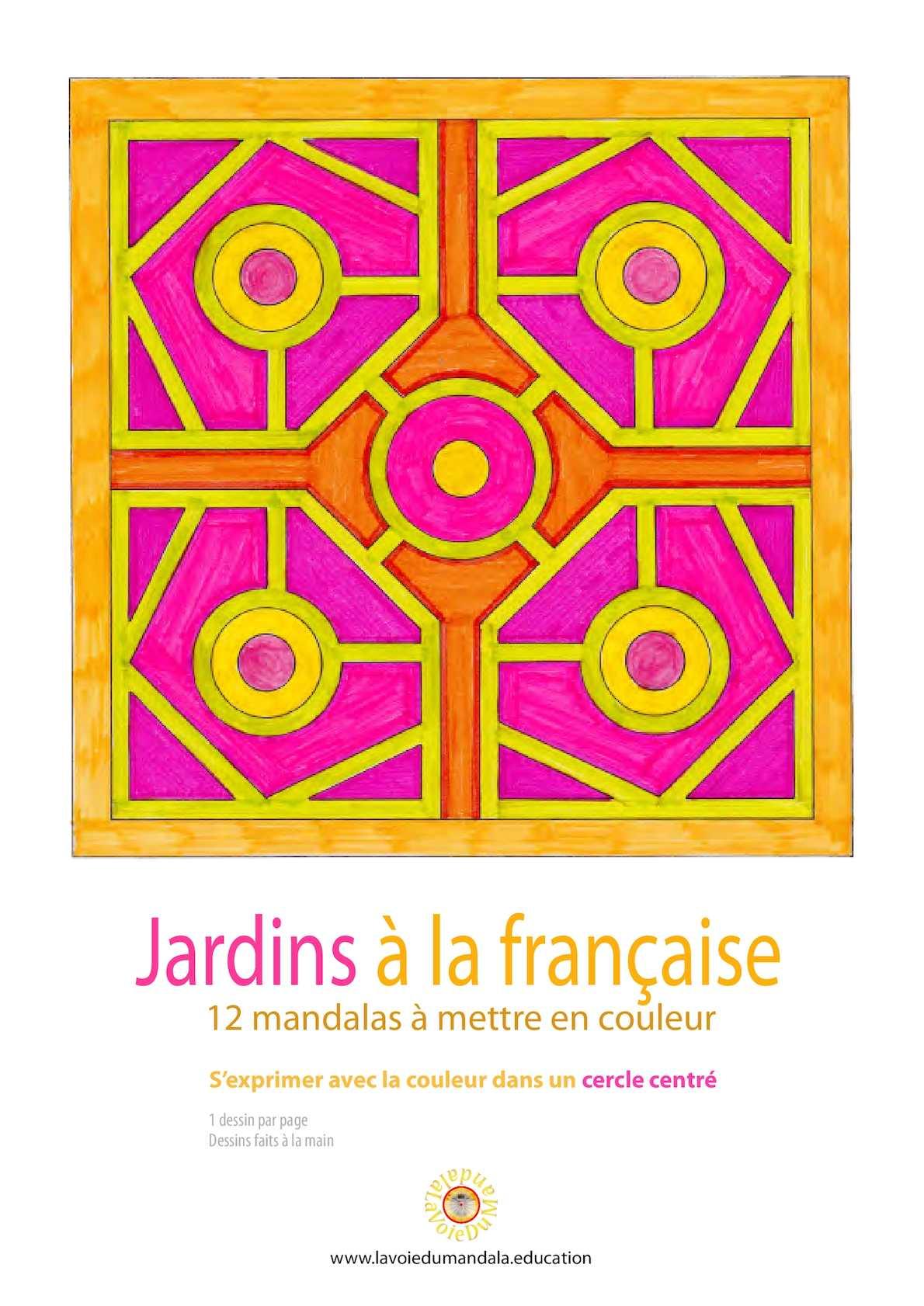 Calameo Jardins A La Francaise L