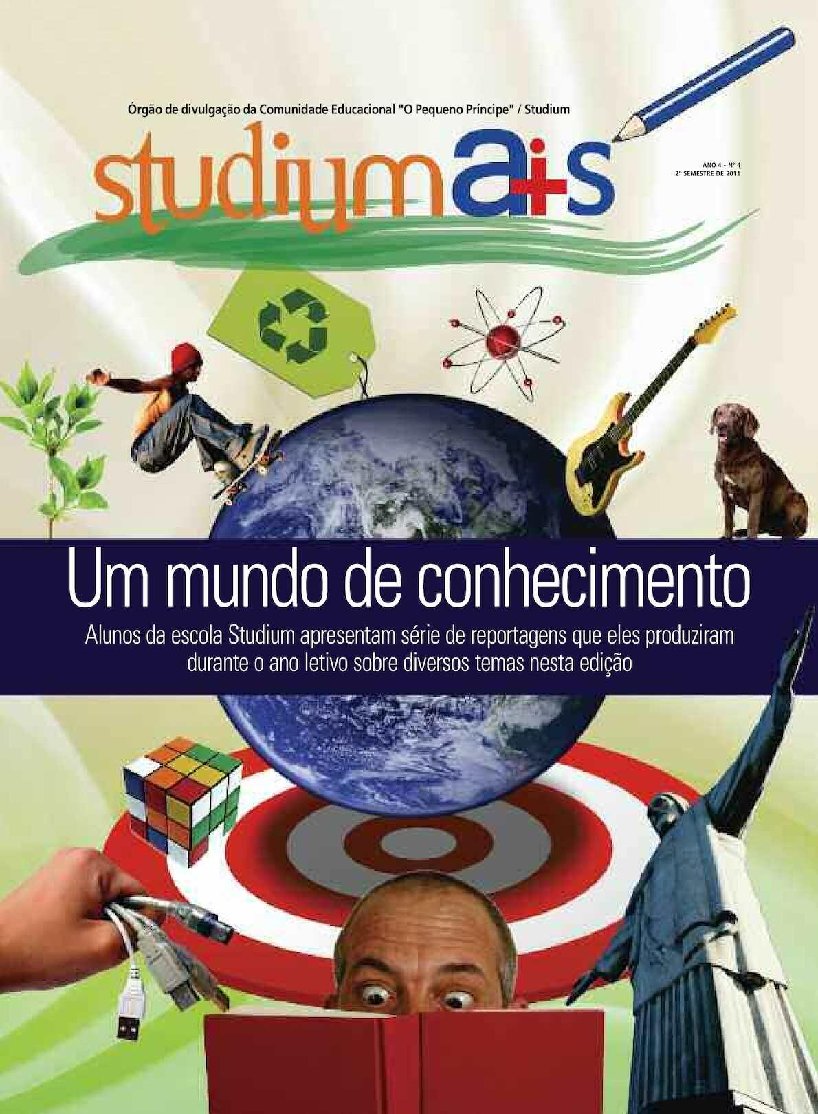 Calaméo - Studium Mais 2011 649084a598d95