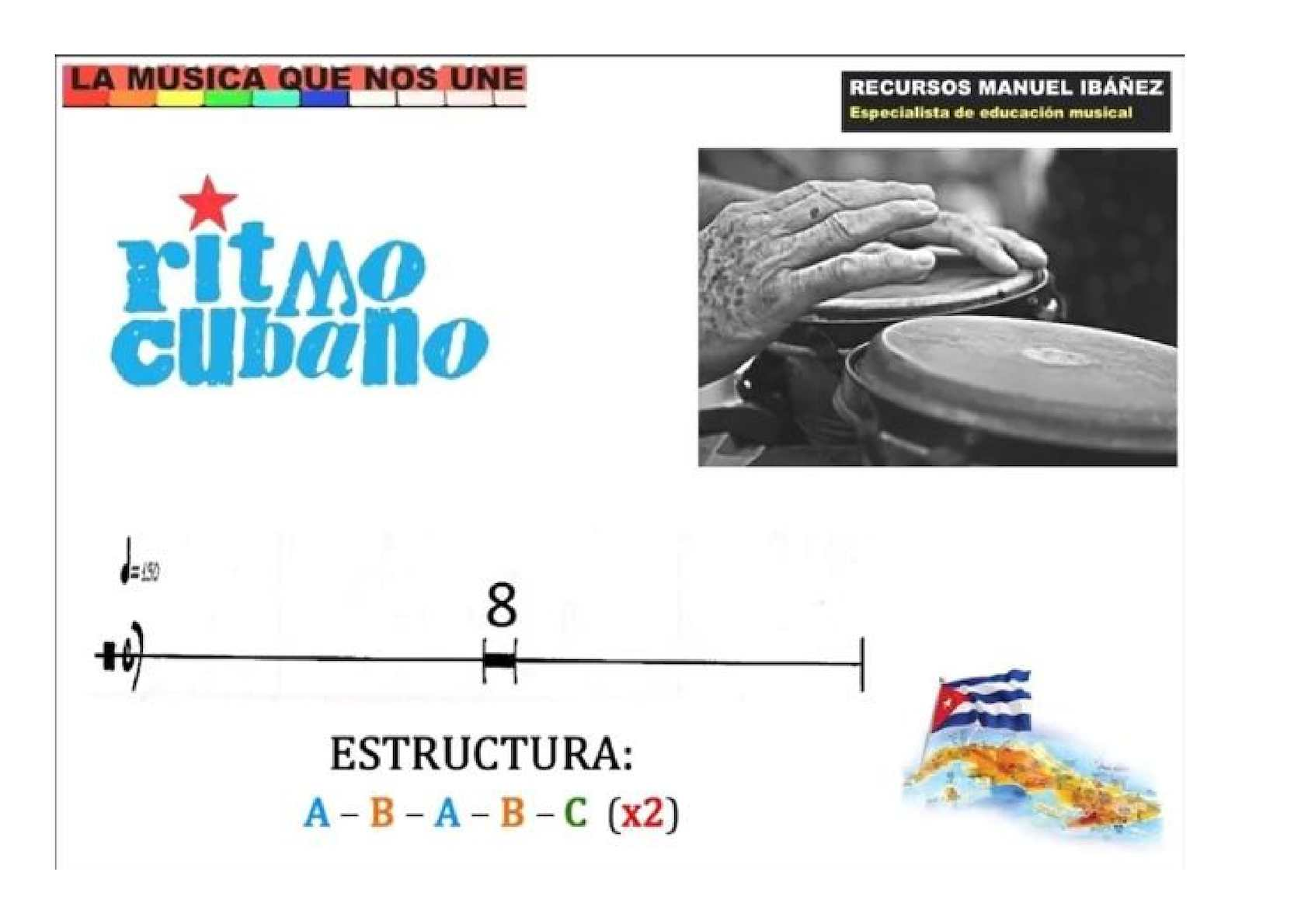 Calaméo Ritmo Cubano