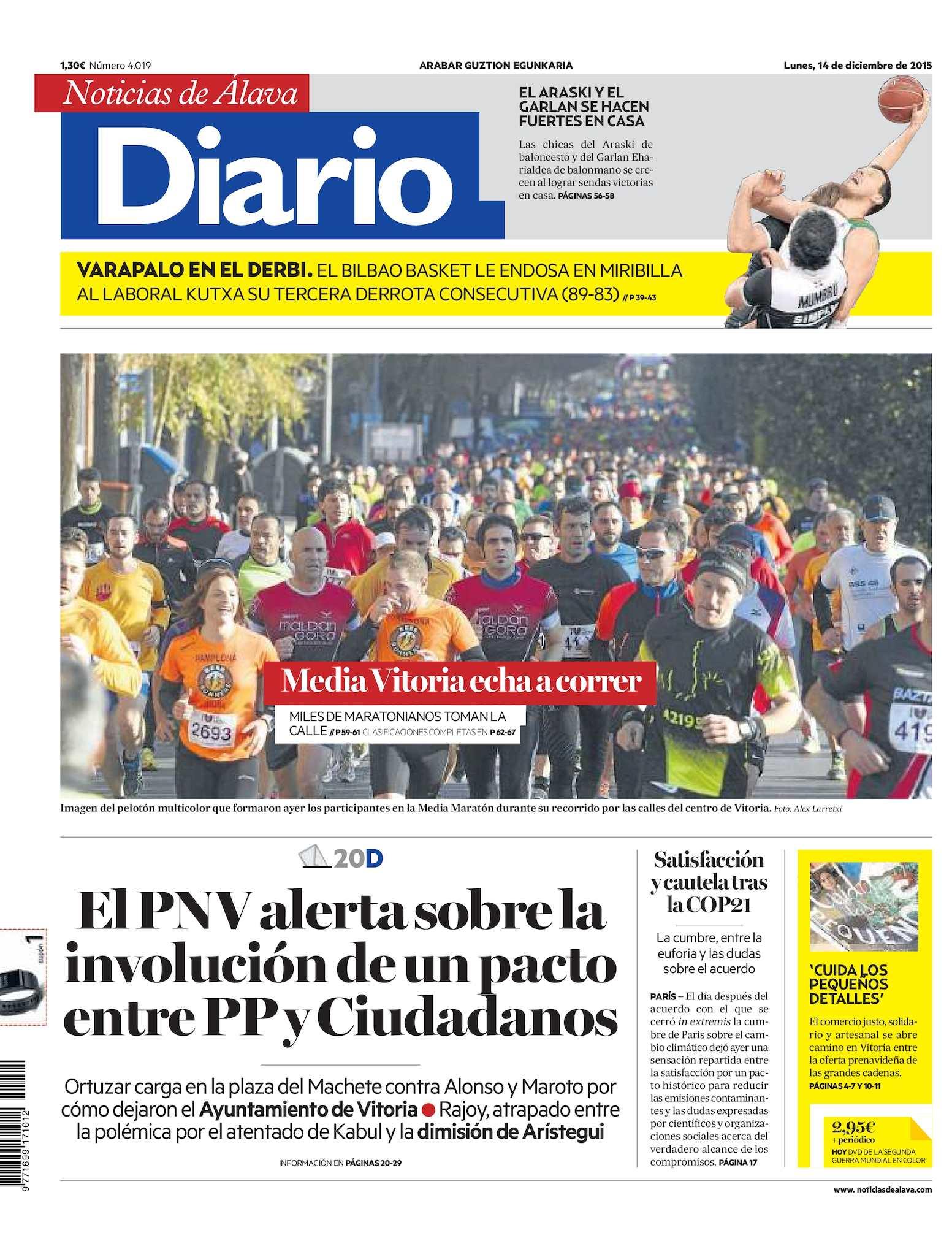a7e13e911f47a Calaméo - Diario de Noticias de Álava 20151214
