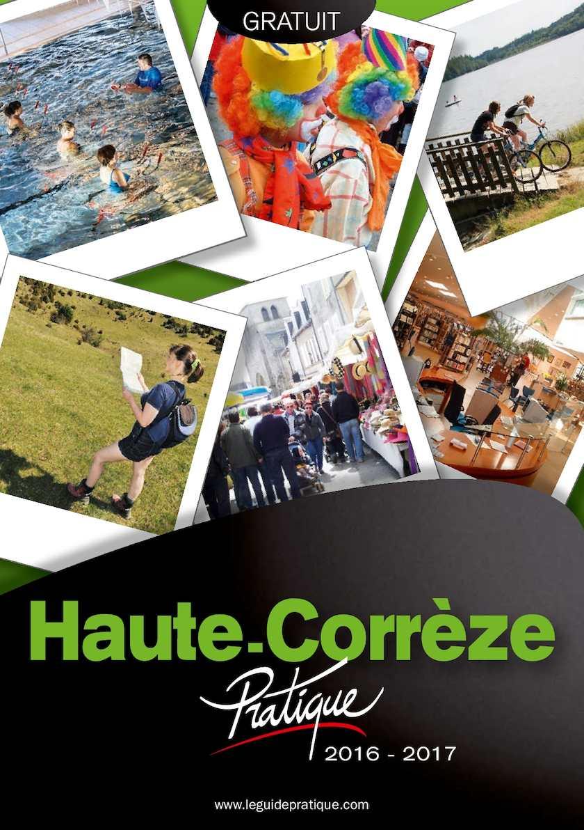 Gouny Tmb Ussel 19200 calaméo - haute correze 2016-2017