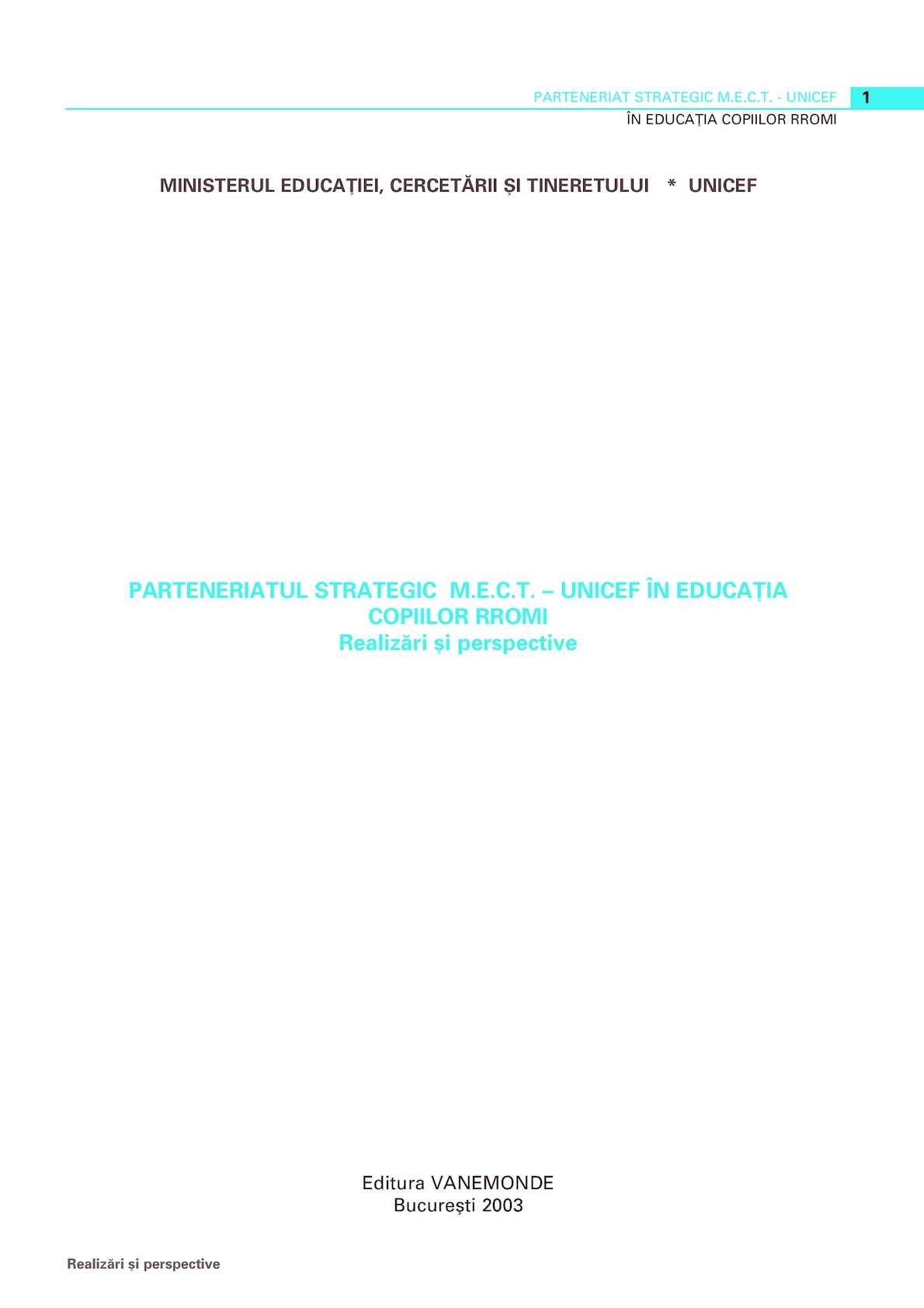 Calaméo - GHeorghe Sarau si co-autori, Parteneriatul Strategic