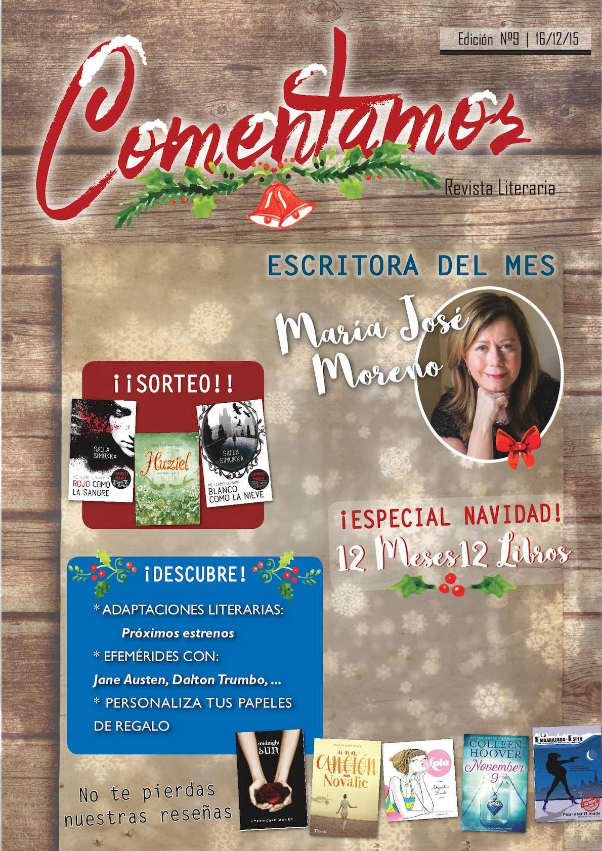 Calaméo - Revista Comentamos Diciembre 2015 (Pdf) b642af43bd4