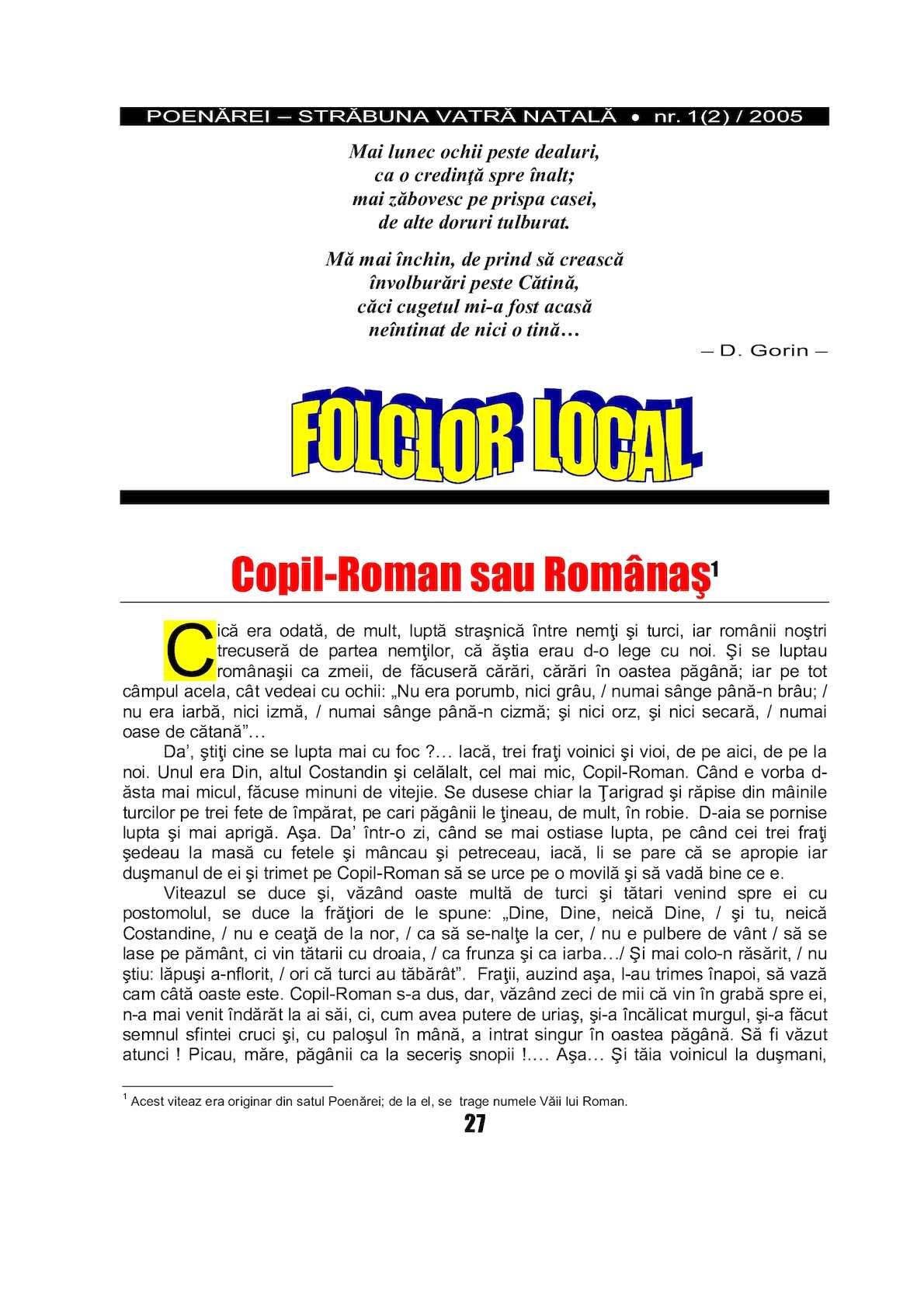 Revista de reuniuni pe site 2021