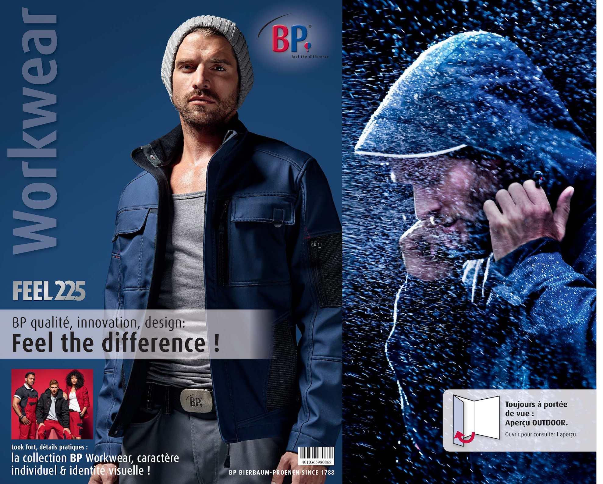 Calaméo - Catalogue BP Workwear b4cff3c01c55