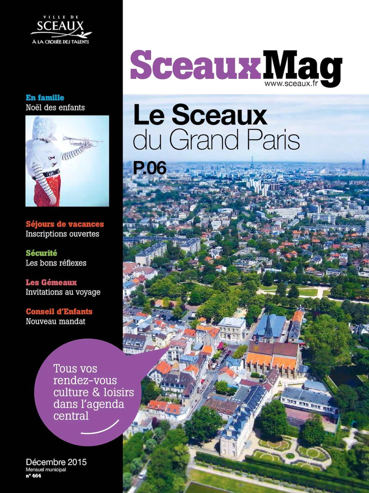 Calaméo - Sceaux Mag 464 Decembre 2015 8 49dc406bad2f