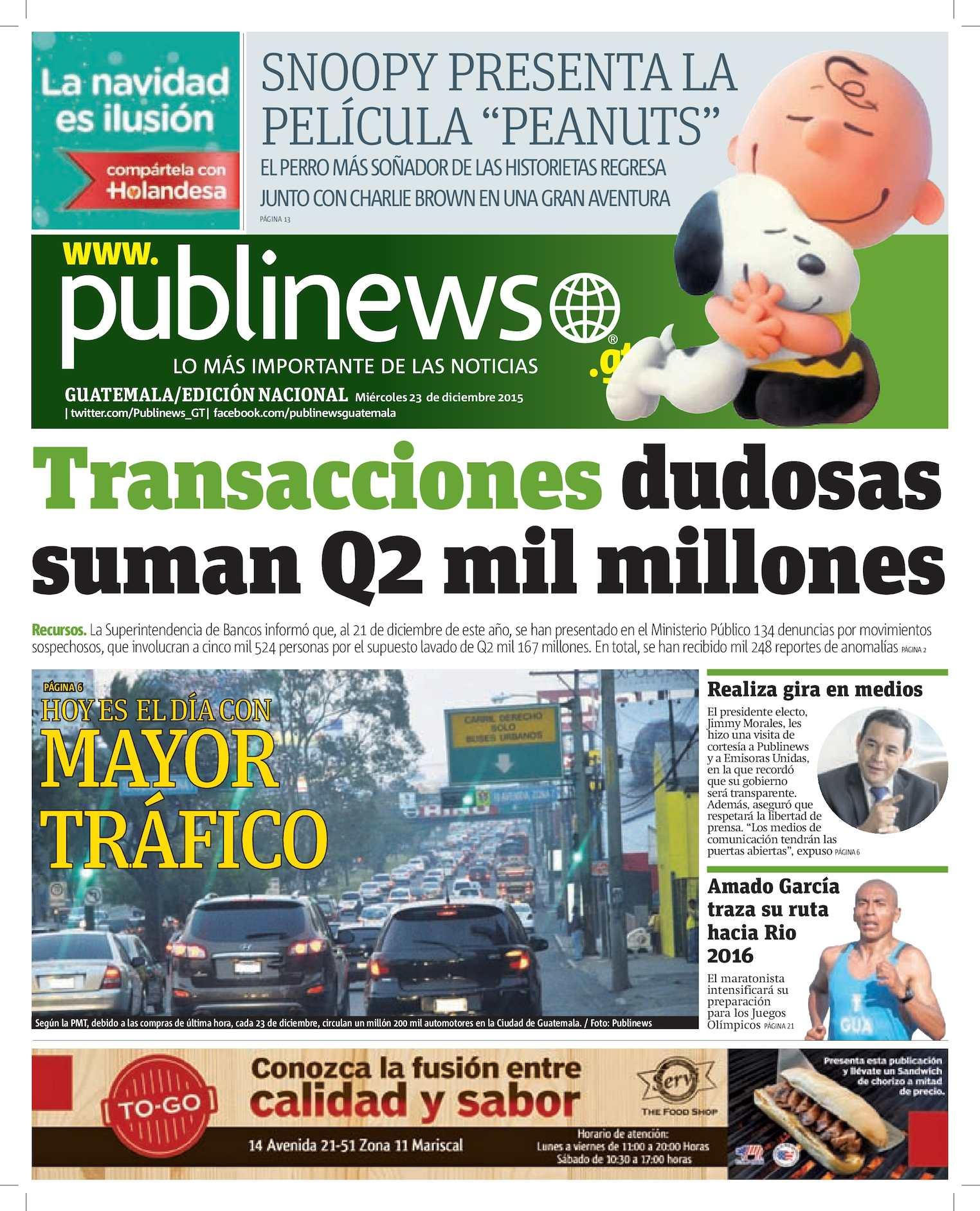 91d9ed92ba Calaméo - Guatemala City 20151223