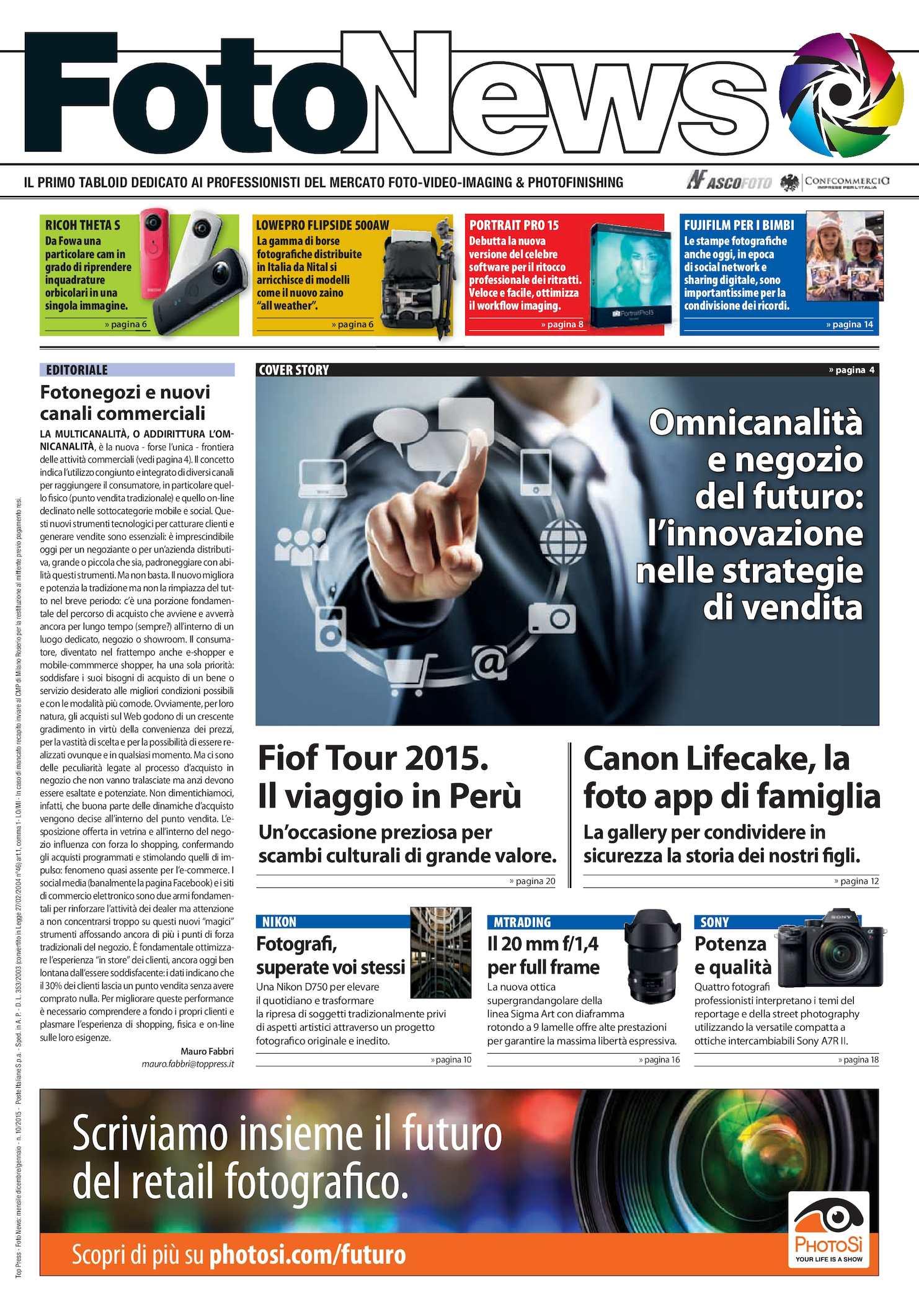 Fotonews 10/2015
