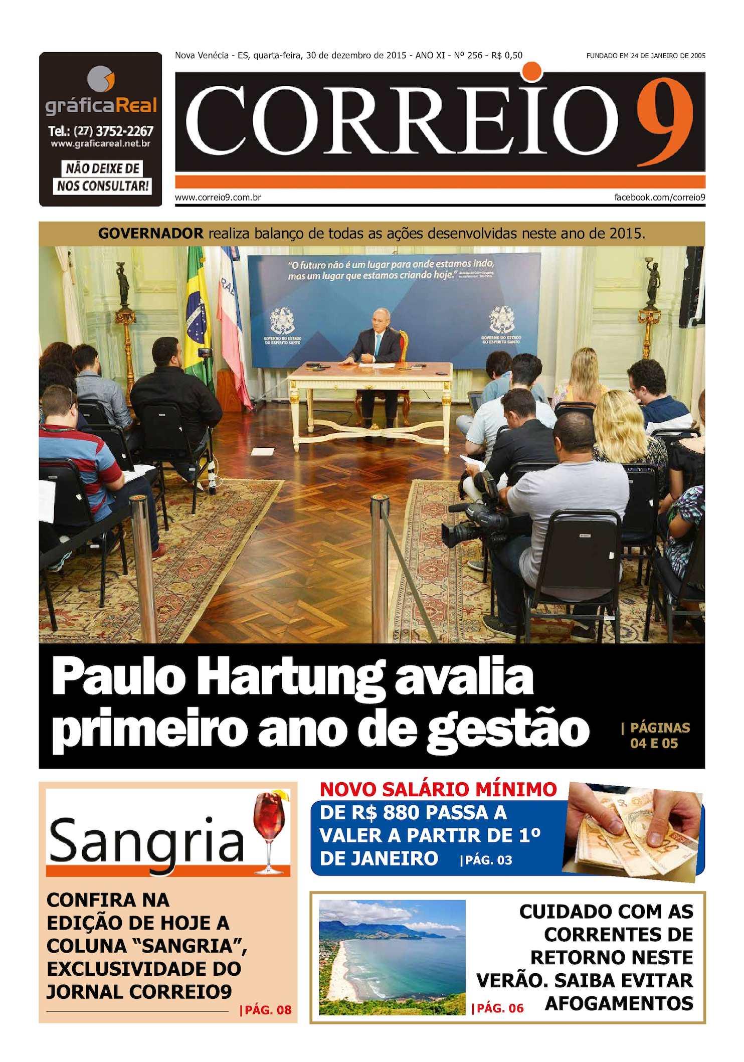 Calaméo - Jornal Correio9 Edição 256 e60eb8dc47a5d