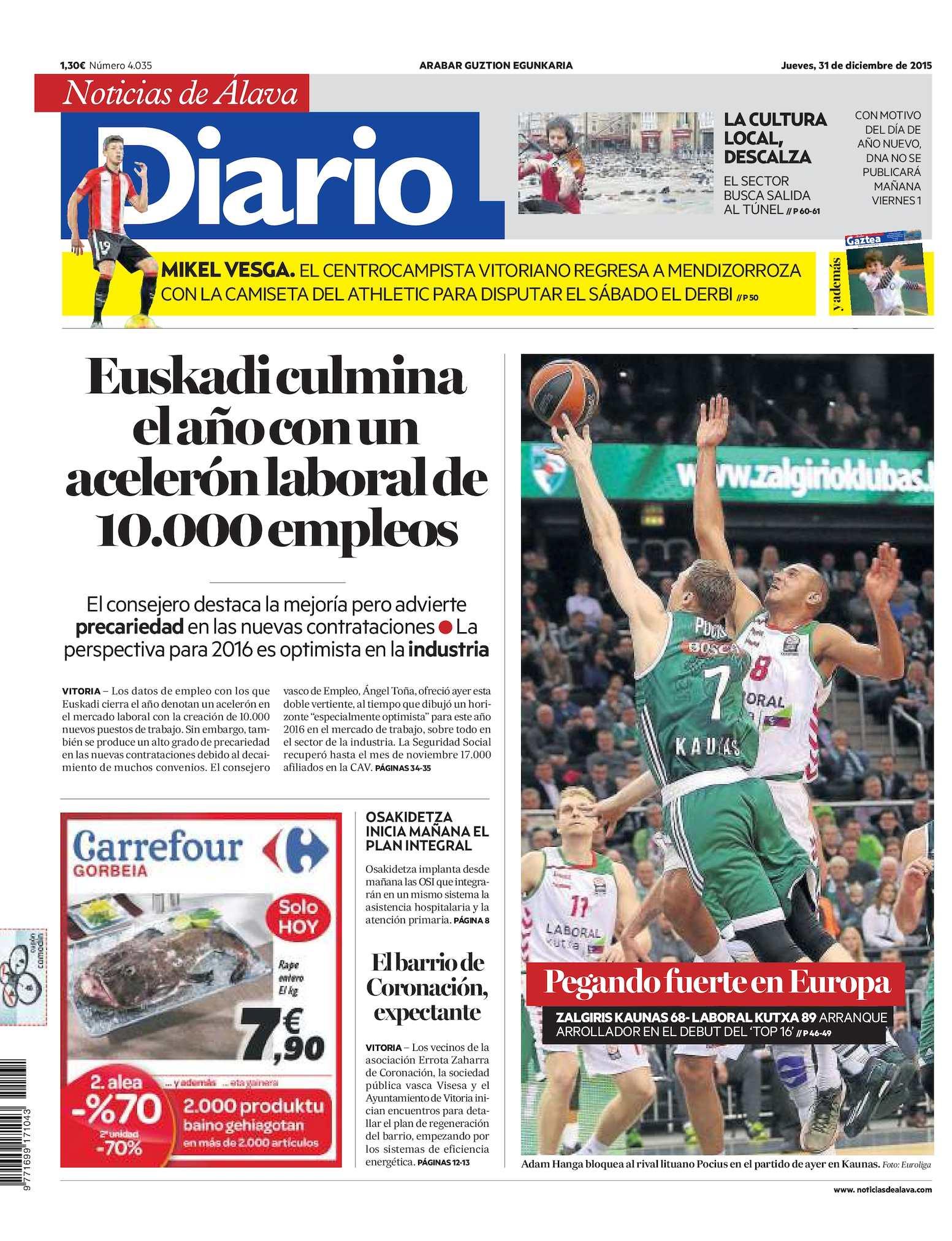 Calaméo - Diario de Noticias de Álava 20151231 9ef7fe824cbbe