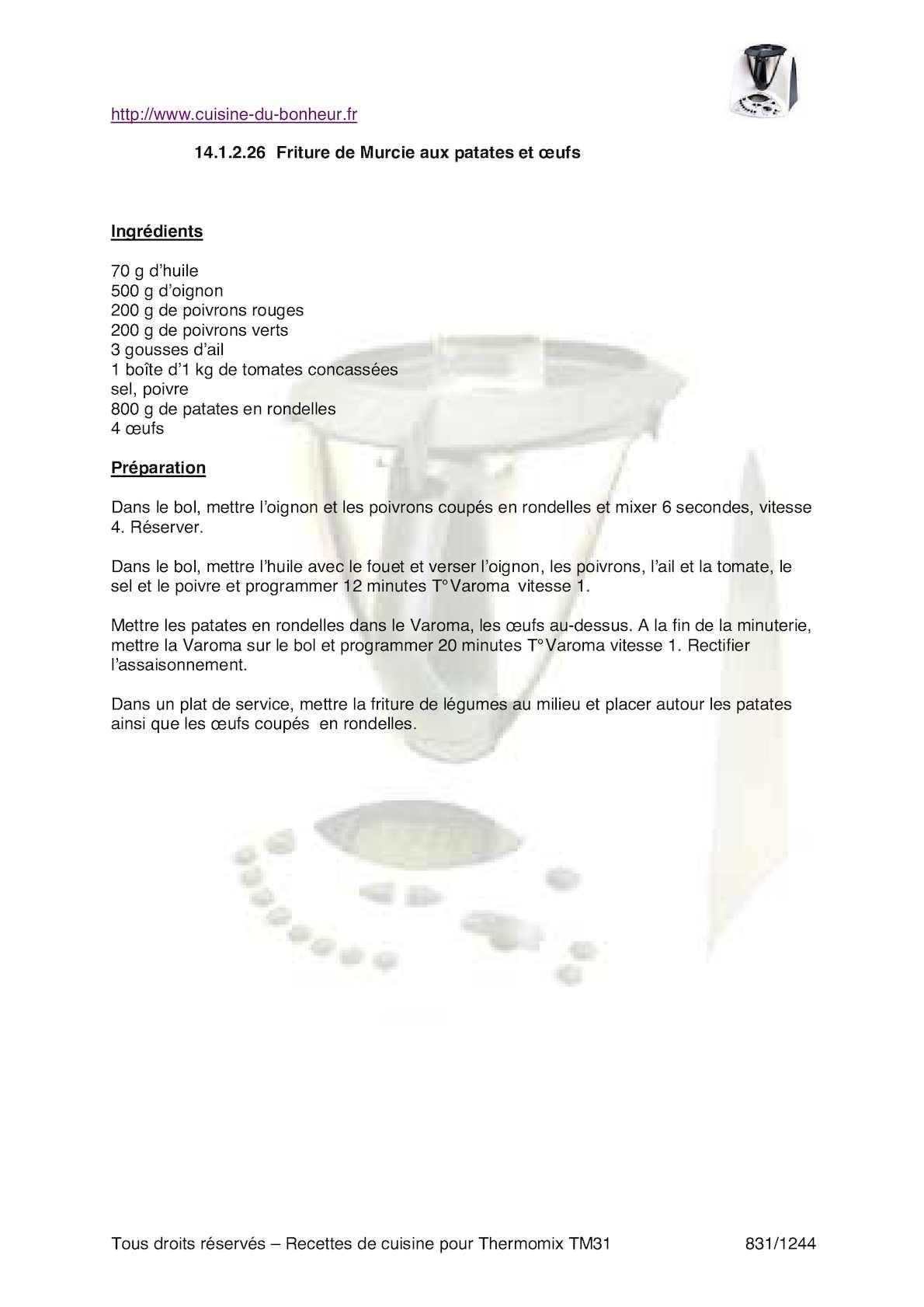 lapin thermomix varoma