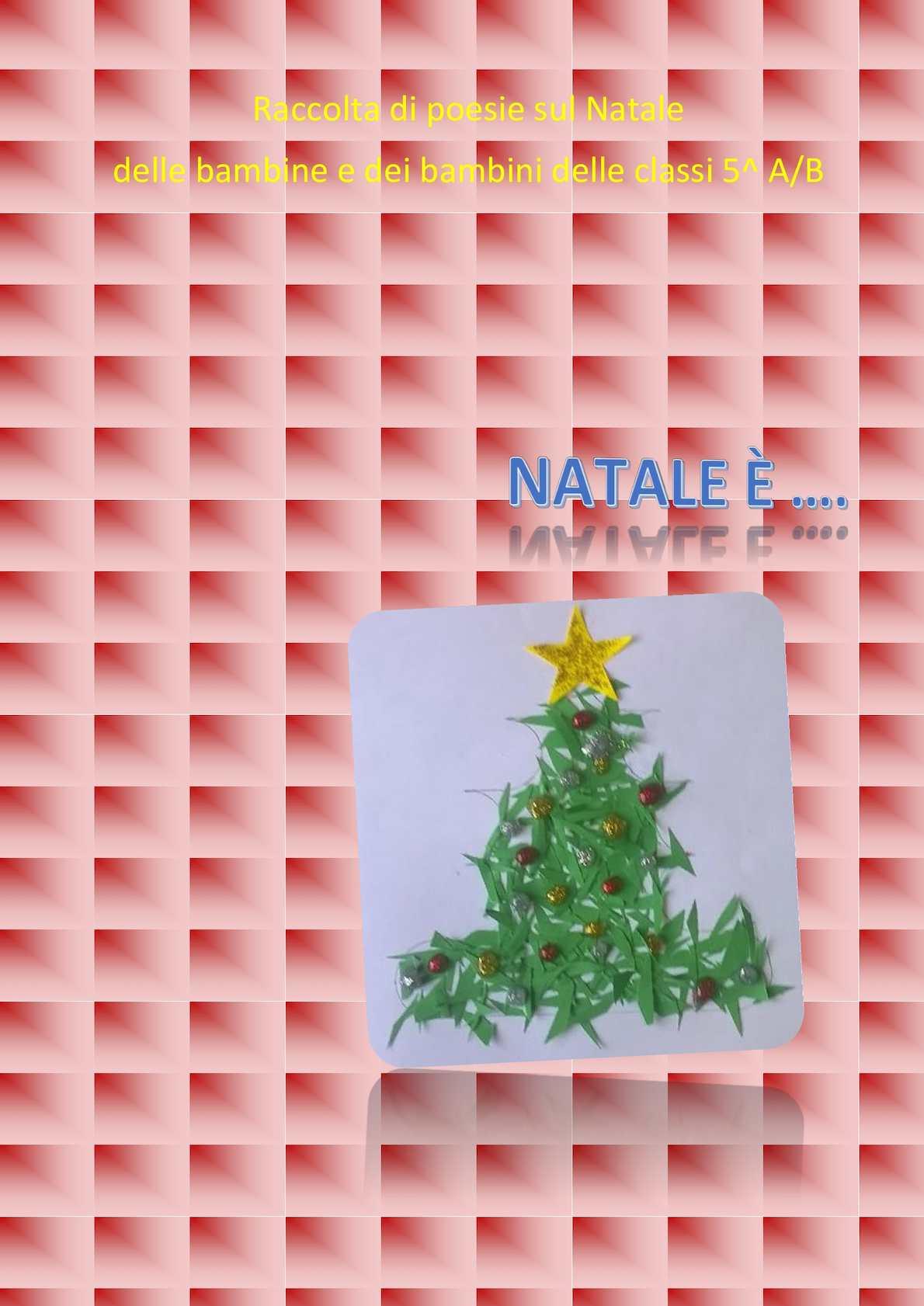 Poesie Di Natalecom.Calameo Raccolta Di Poesie Sul Natale 5