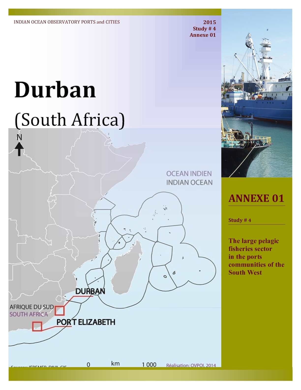 Hook up charters durban