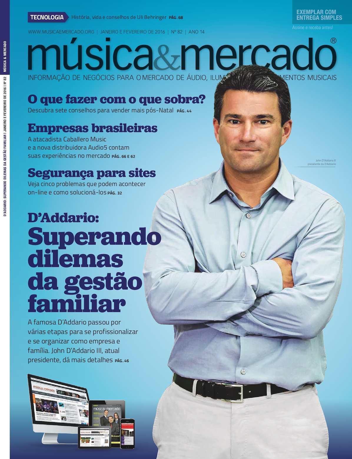 Calaméo -  82 Janeiro Fevereiro 2016 - Música   Mercado em Português 8f05525a8f