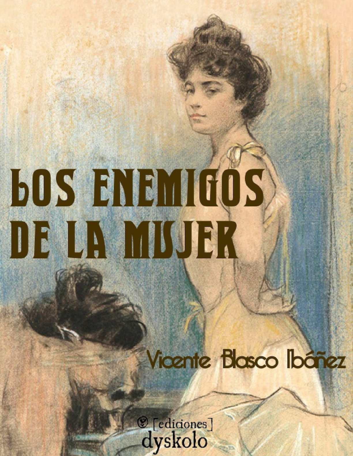 Calaméo - Los enemigos de la mujer b3b09512dc7b