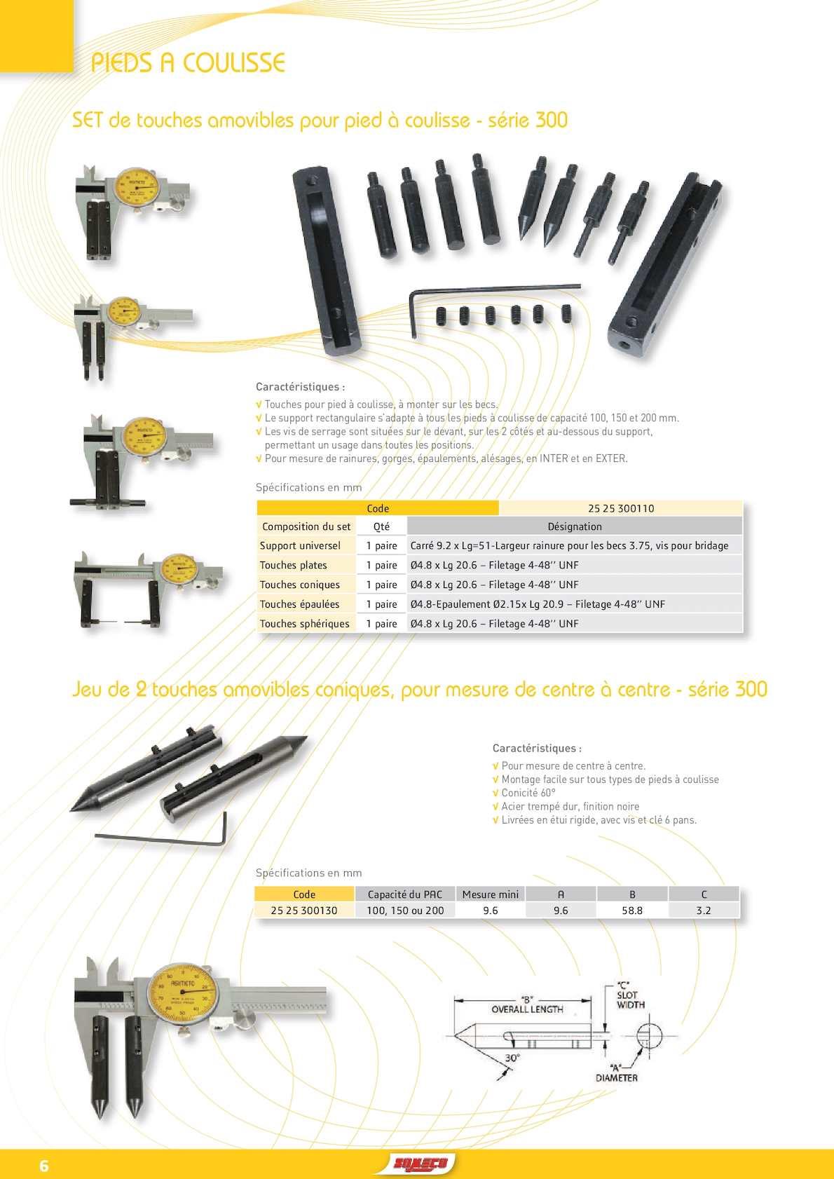 Au Choix 1 Réglage pour Vis Support de Mesure,Micromètre,Micromètre D/'Extérieur