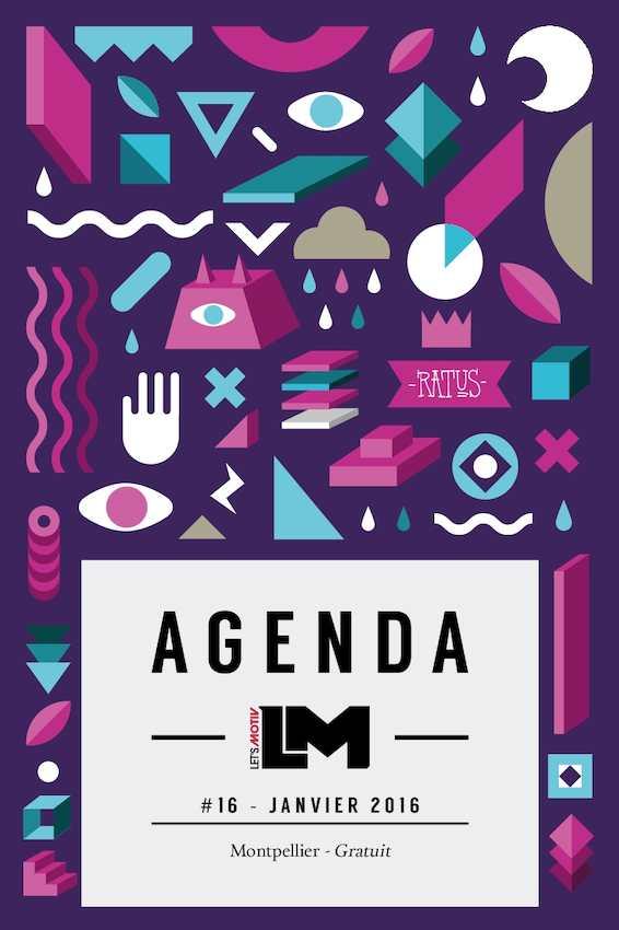 Calaméo Agenda Lm Lets Motiv 16 Janvier 2016