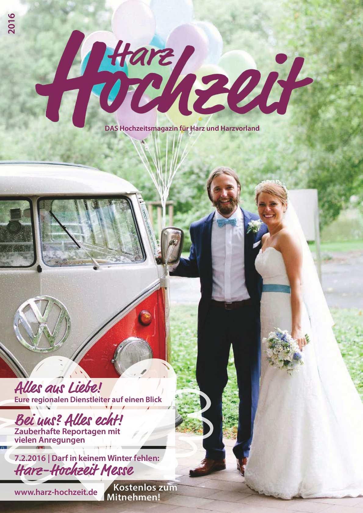 Calaméo Harz Hochzeit Magazin 2016 Das Beste Von Einladung Zur Goldenen  Hochzeit Was Anziehen