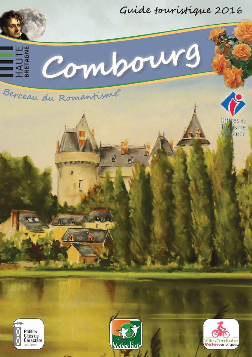 Calaméo   Guide 2016 De Lu0027Office De Tourisme De Combourg