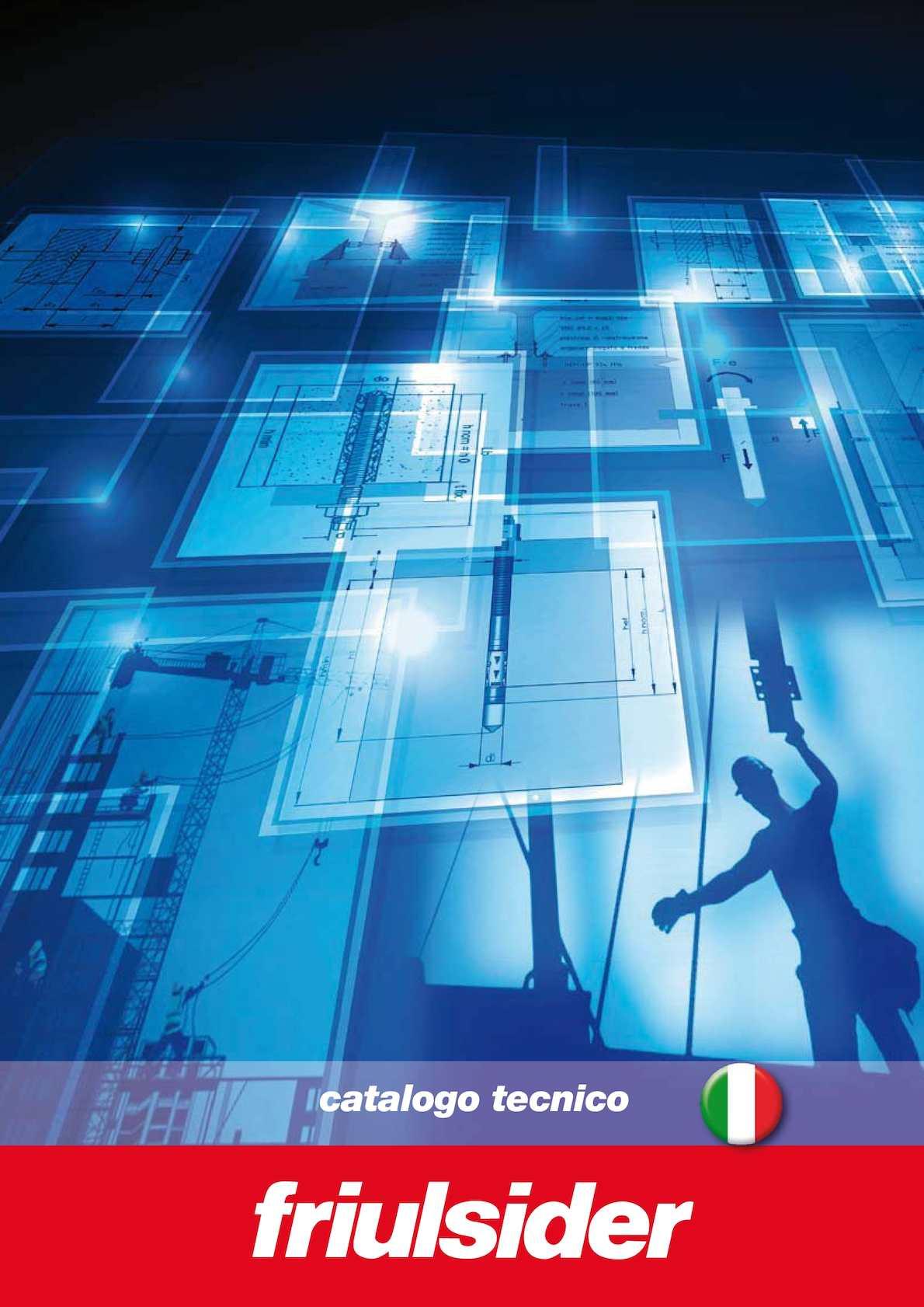 FRIULSIDER VBU Vite TC truciolare inter filettata Zincata Bianca 4,5x25  500 pz