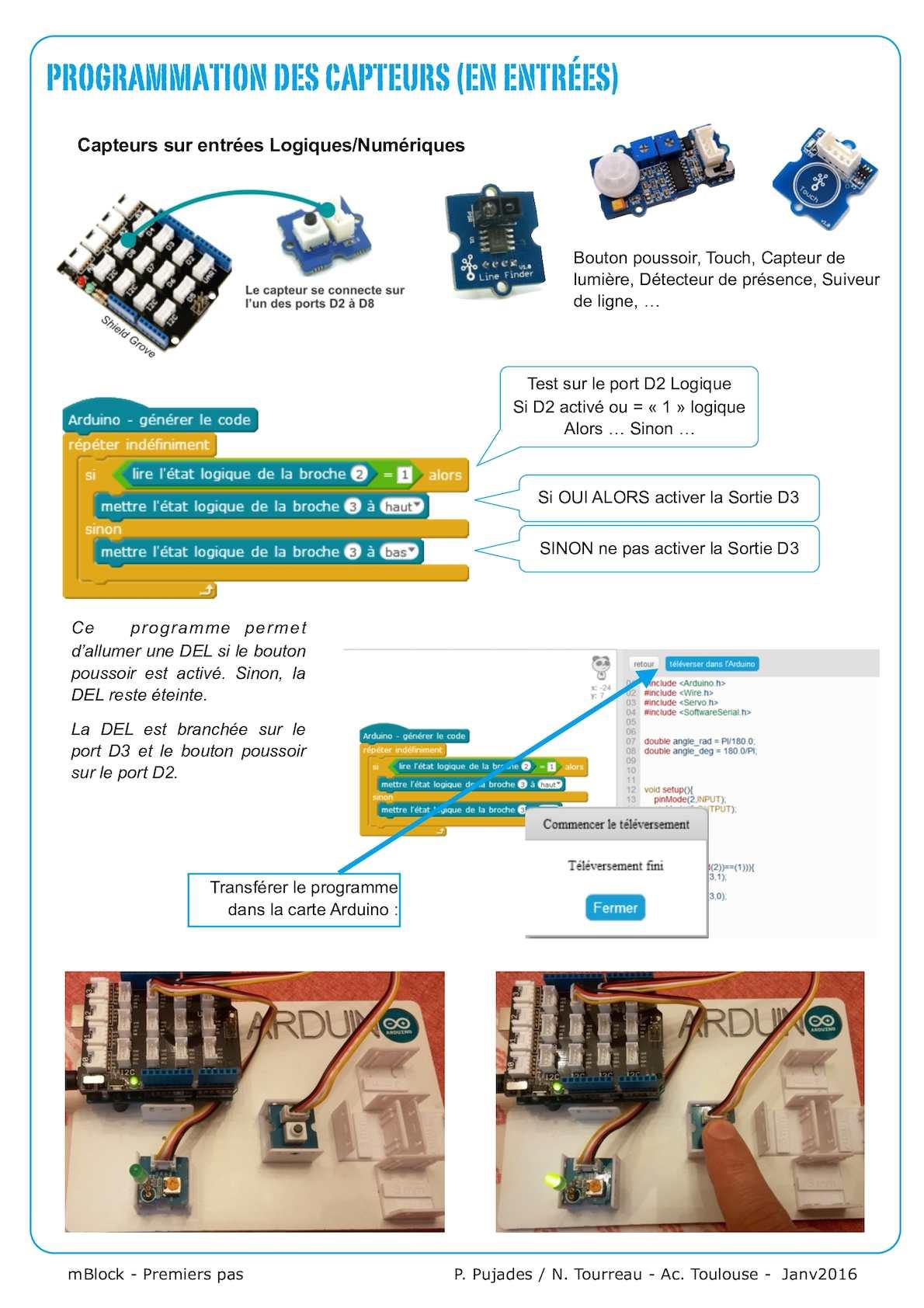 Mblock-Arduino - CALAMEO Downloader