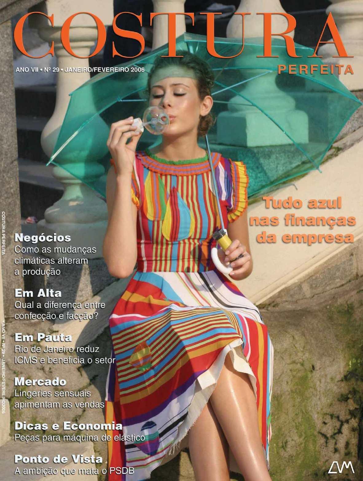 Calaméo - Revista Costura Perfeita Edição Ano Vii N29 Janeiro Fevereiro 2006 0fd90064b8f