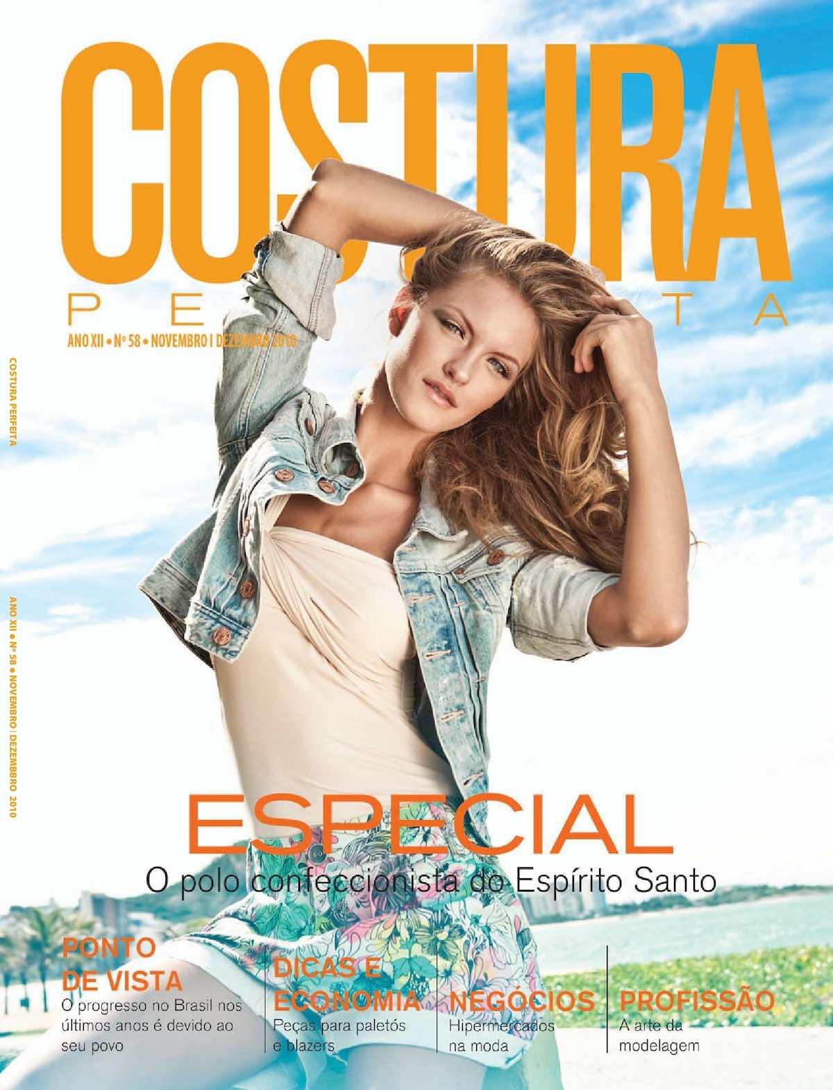 8695835f5 Calaméo - Revista Costura Perfeita Edição Ano XII - N58 - Novembro-Dezembro  2010