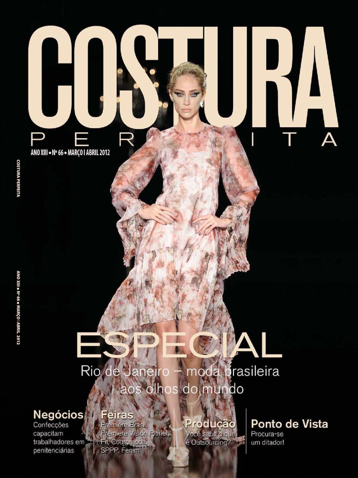 7f2a943027 Calaméo - Revista Costura Perfeita Edição Ano XIII - N66 - Março-Abril 2012