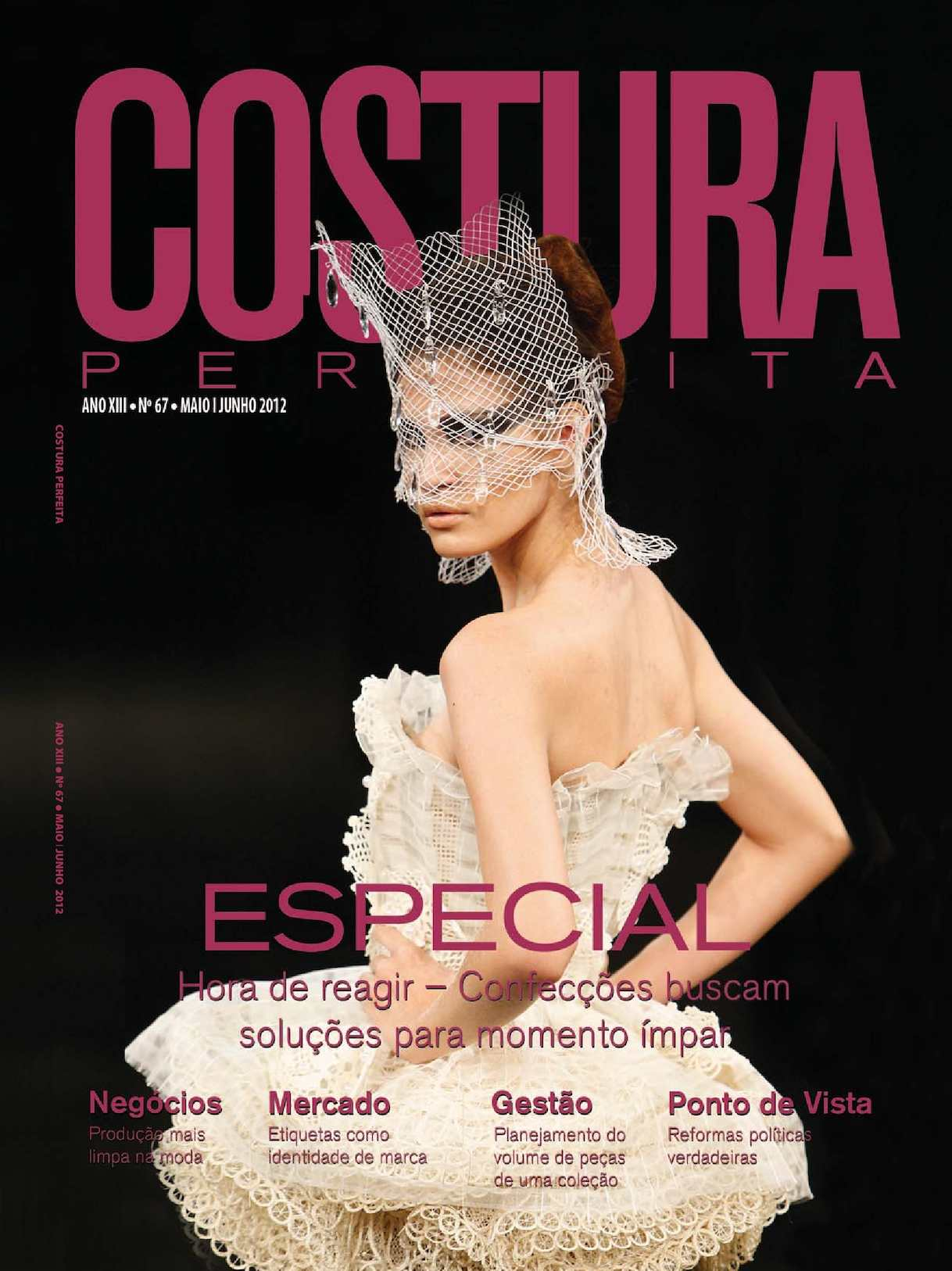 f3ddf7fe9 Calaméo - Revista Costura Perfeita Edição Ano XIII - N67 - Maio-Junho 2012