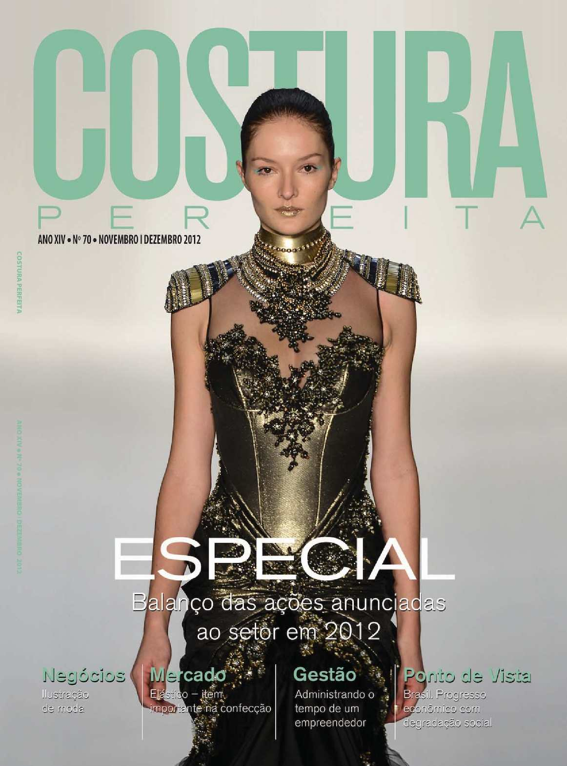 Calaméo - Revista Costura Perfeita Edição Ano XIV - N70 - Novembro-Dezembro  2012 e4a6ae3efa