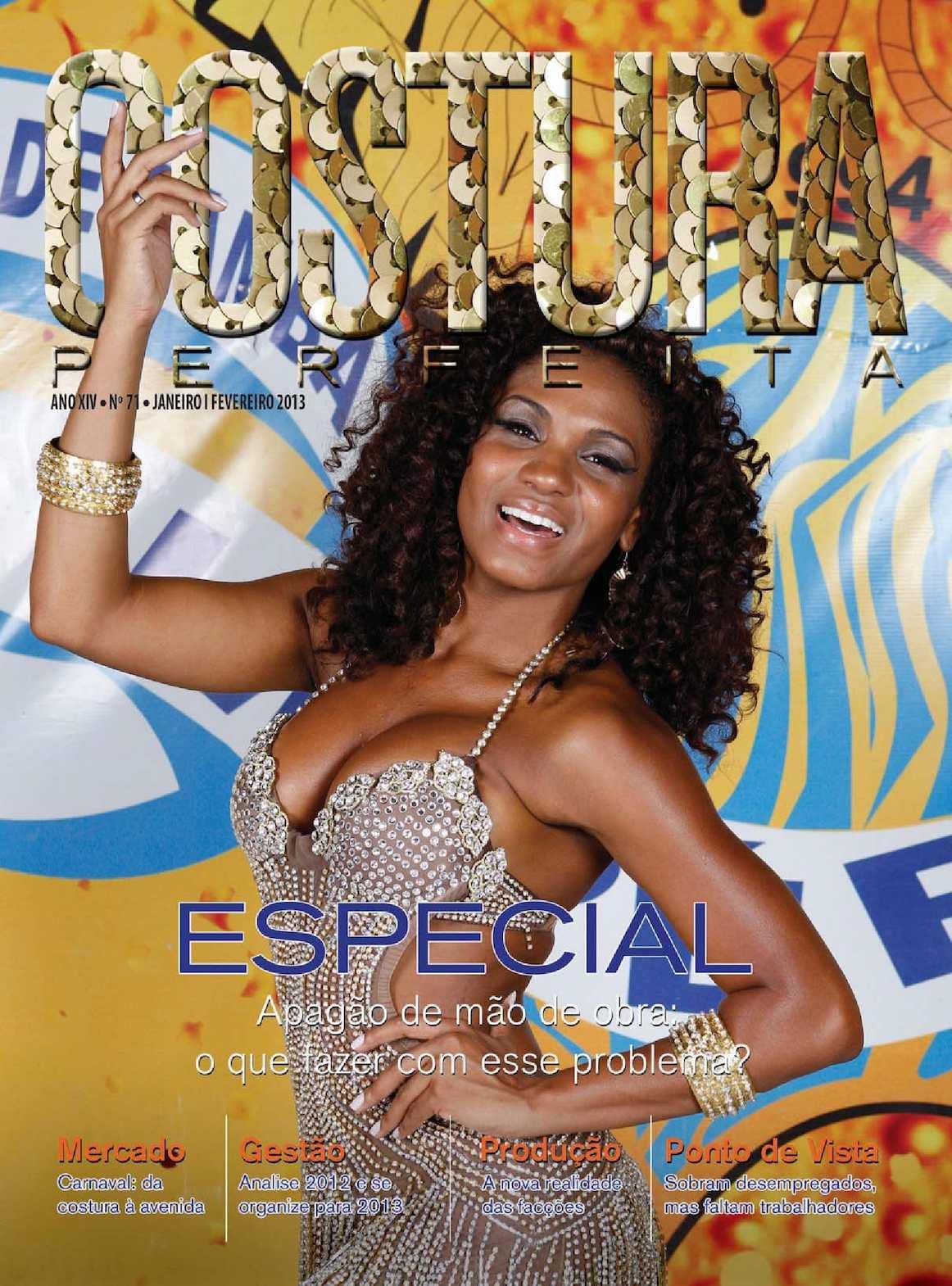 a5440562ff Calaméo - Revista Costura Perfeita Edição Ano XIV - N71 -  Janeiro-Fevereirol 2013